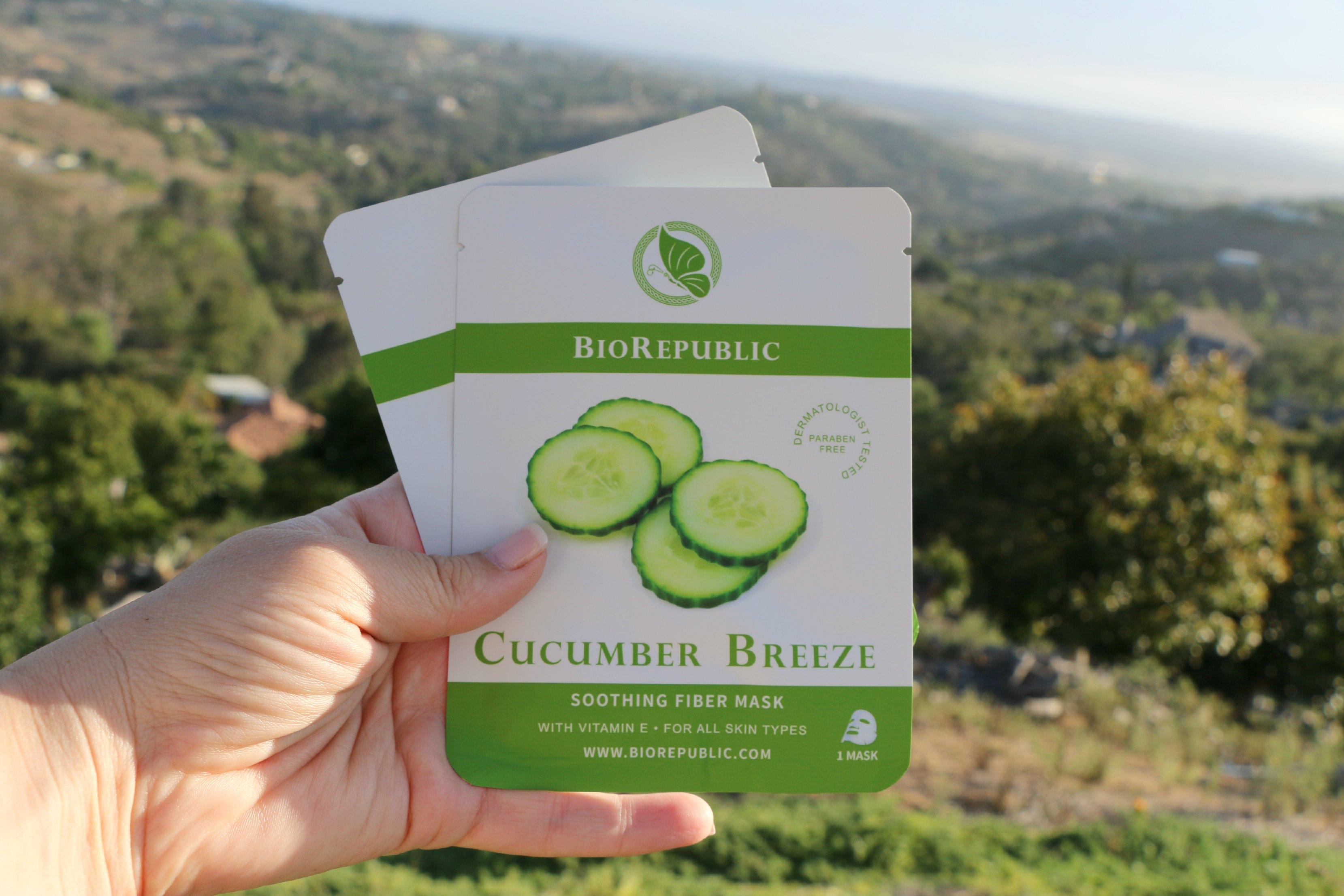biorepublic cucumber breeze