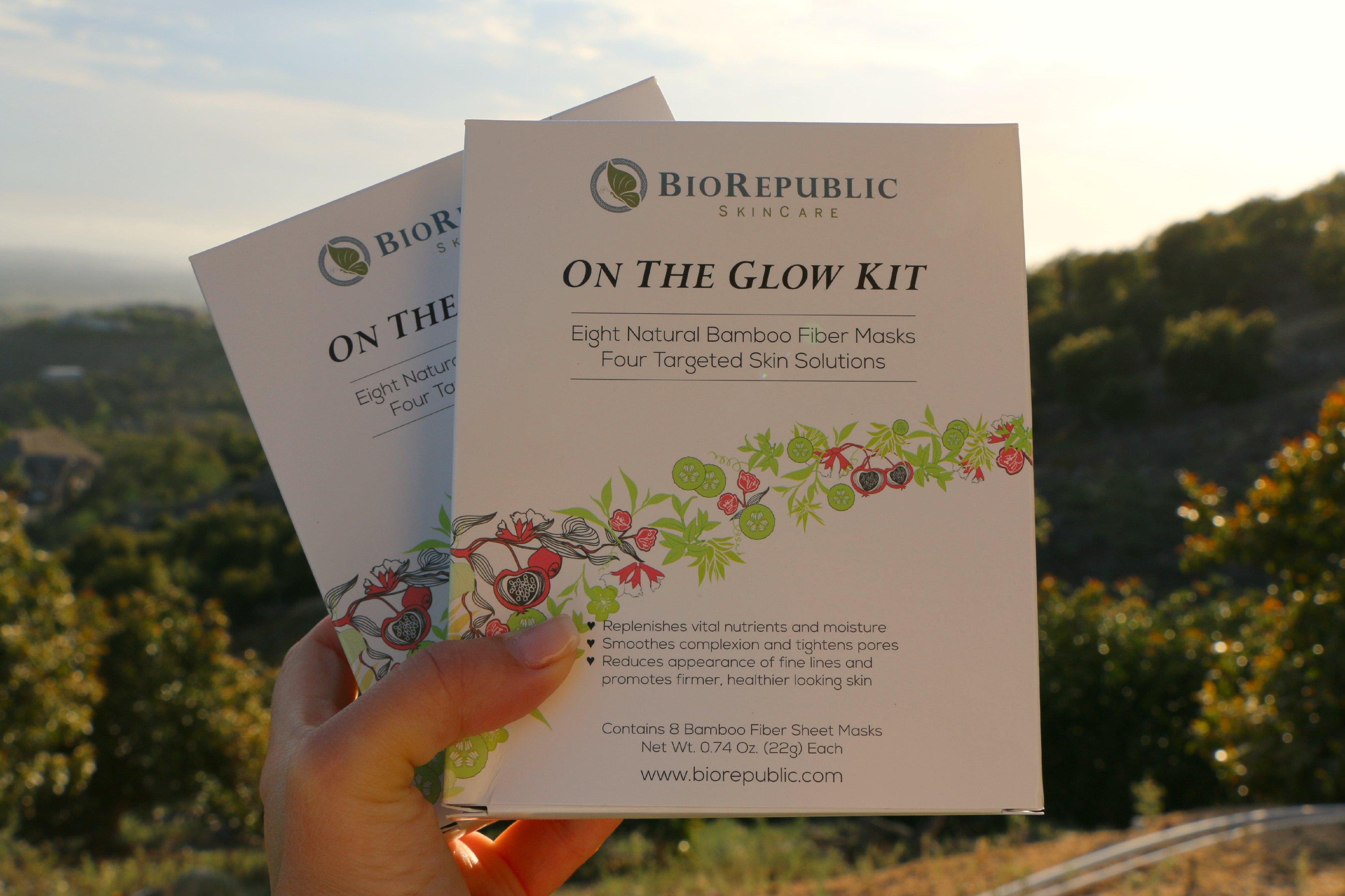biorepublic skincare