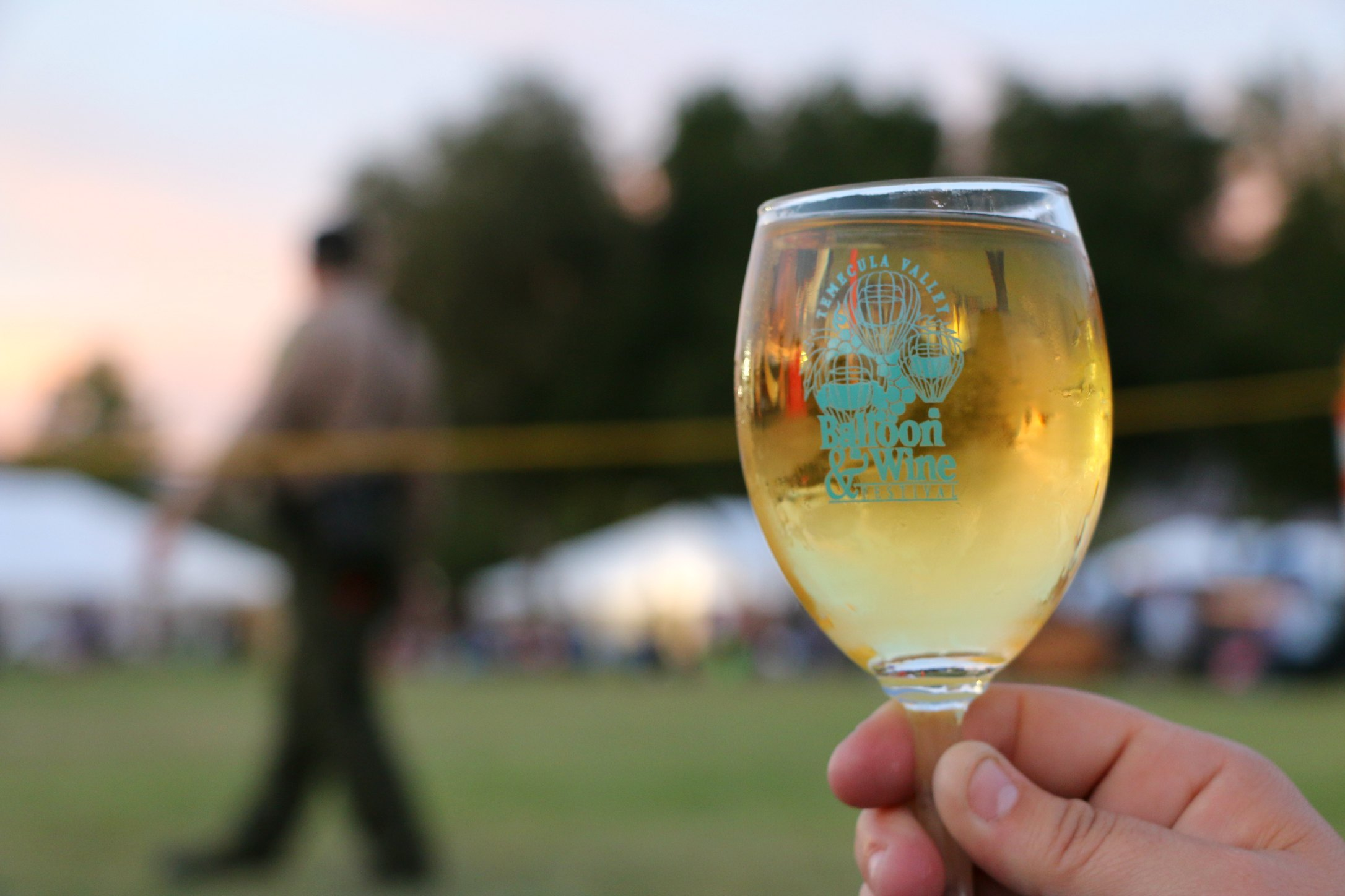 temecula balloon and wine festival review
