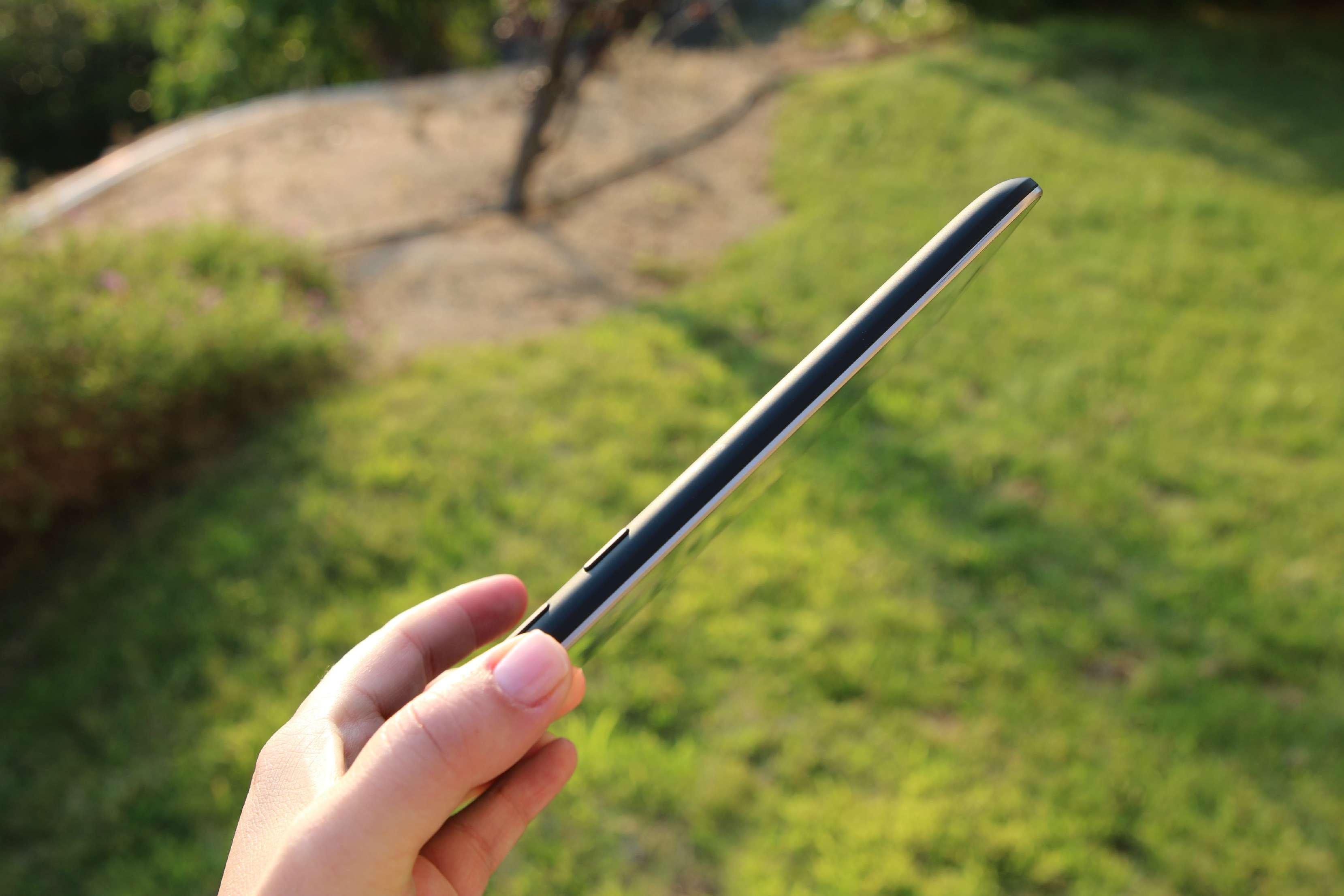 MeMO Pad 7 LTE thin