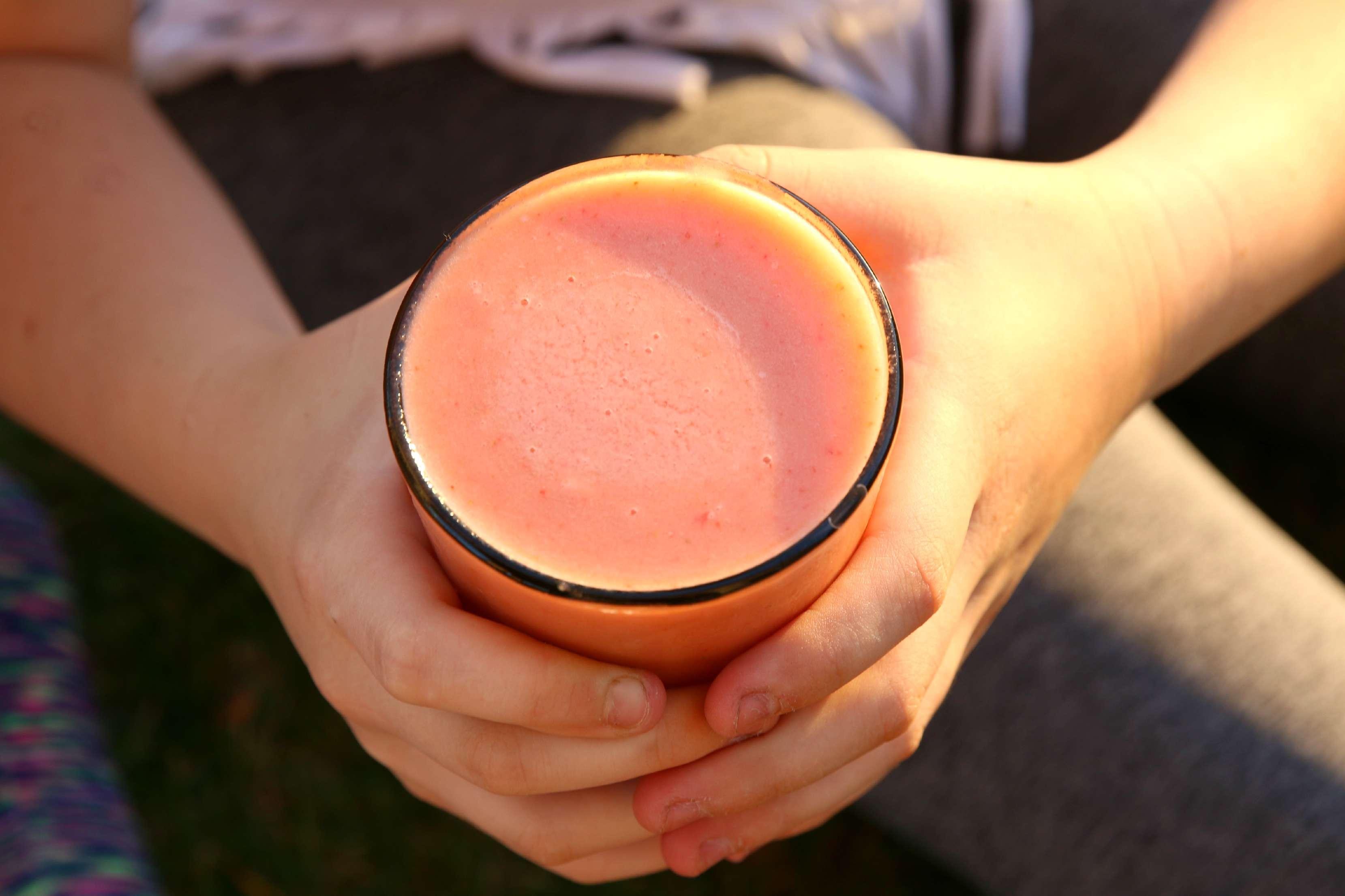 juicy juice smoothie