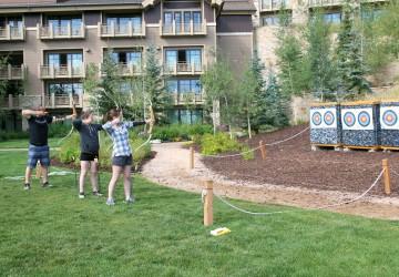 montage deer valley archery