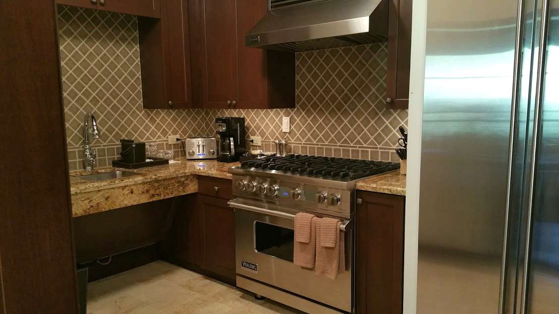 montage deer valley in room kitchens