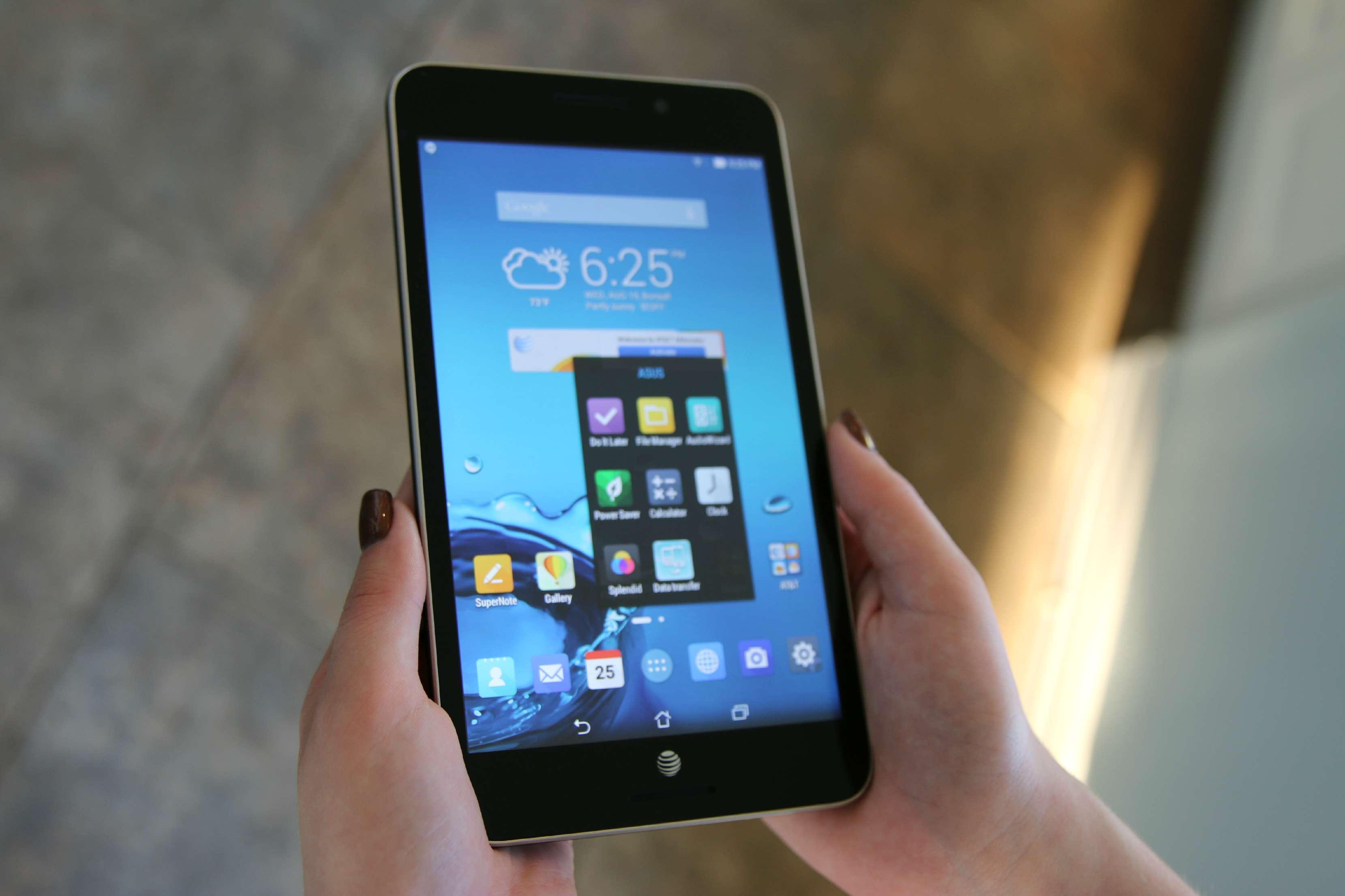 reasonably priced tablet
