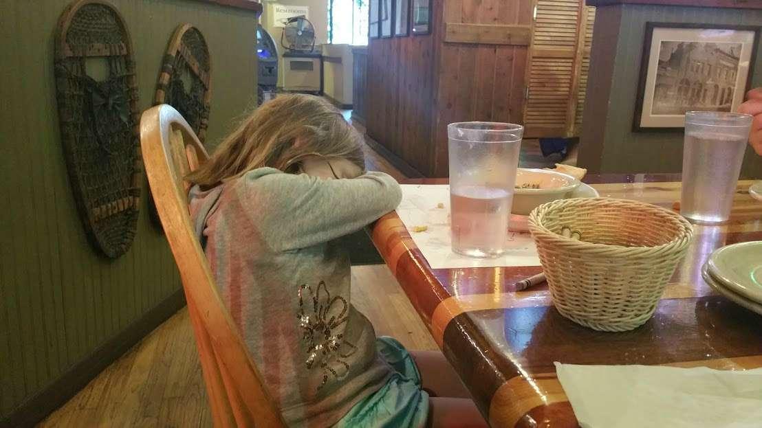 restaurants in park city utah for kids