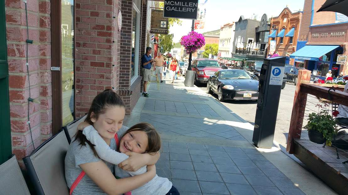 things to do with kids in park city utah