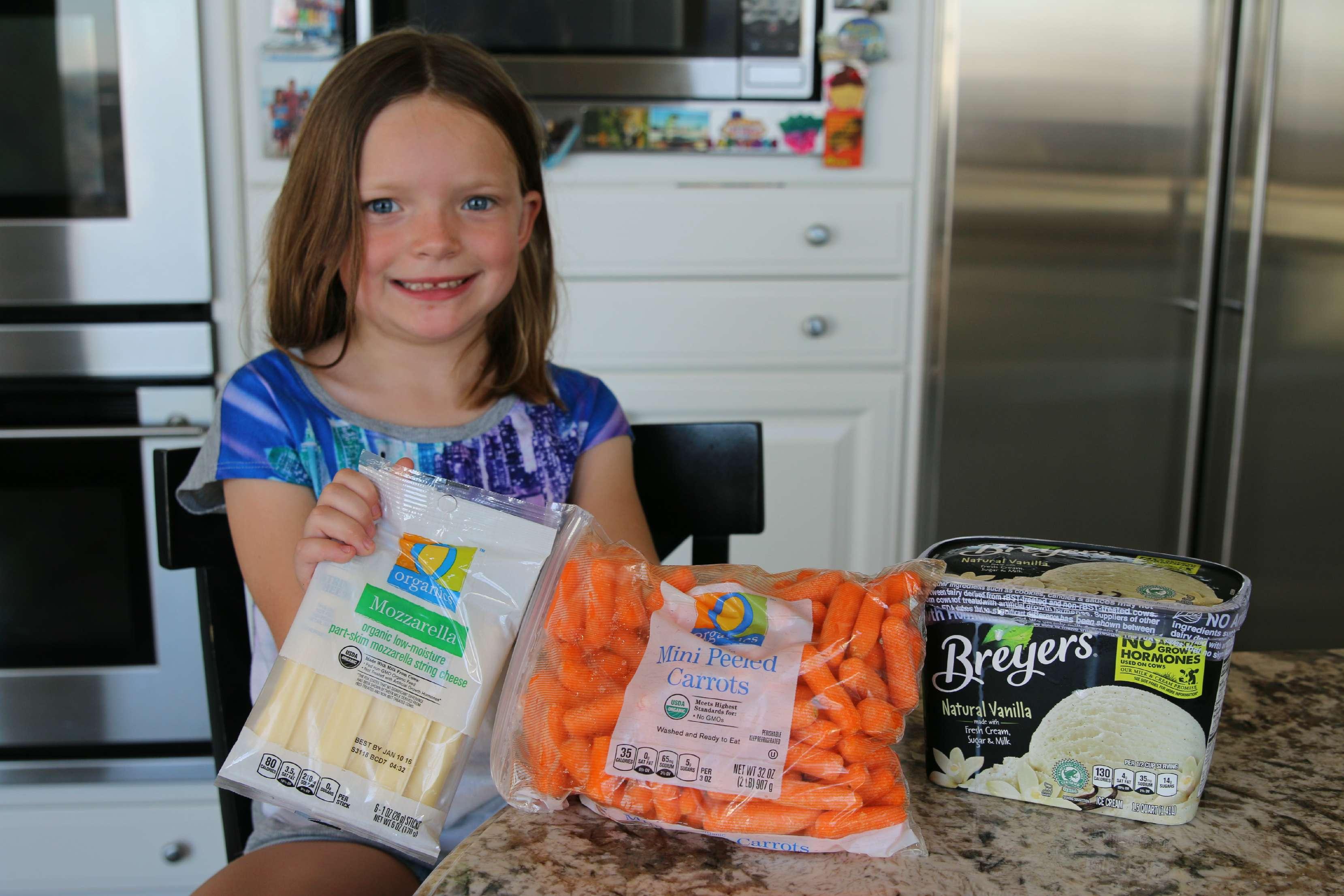 help end childhood hunger