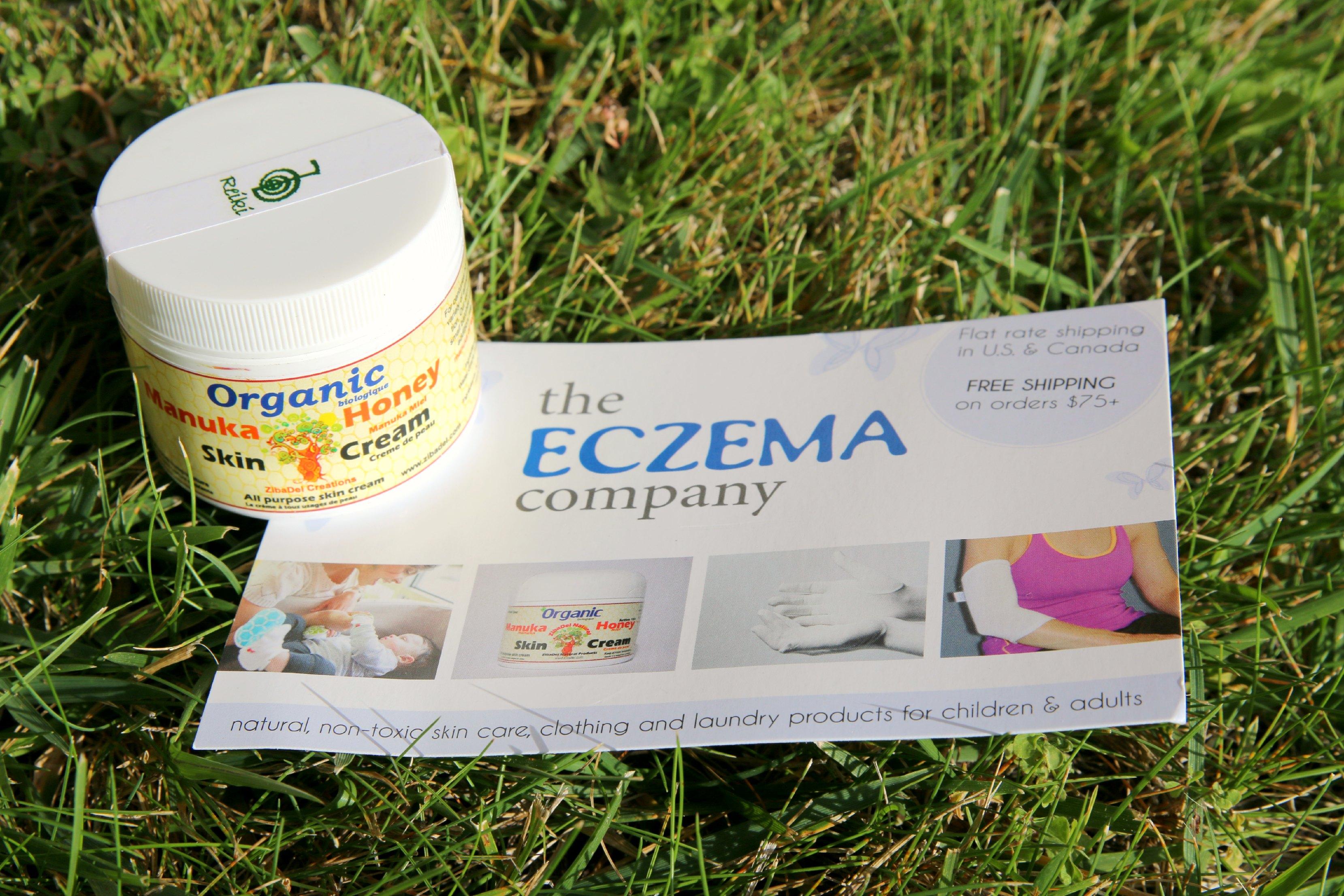 eczema company