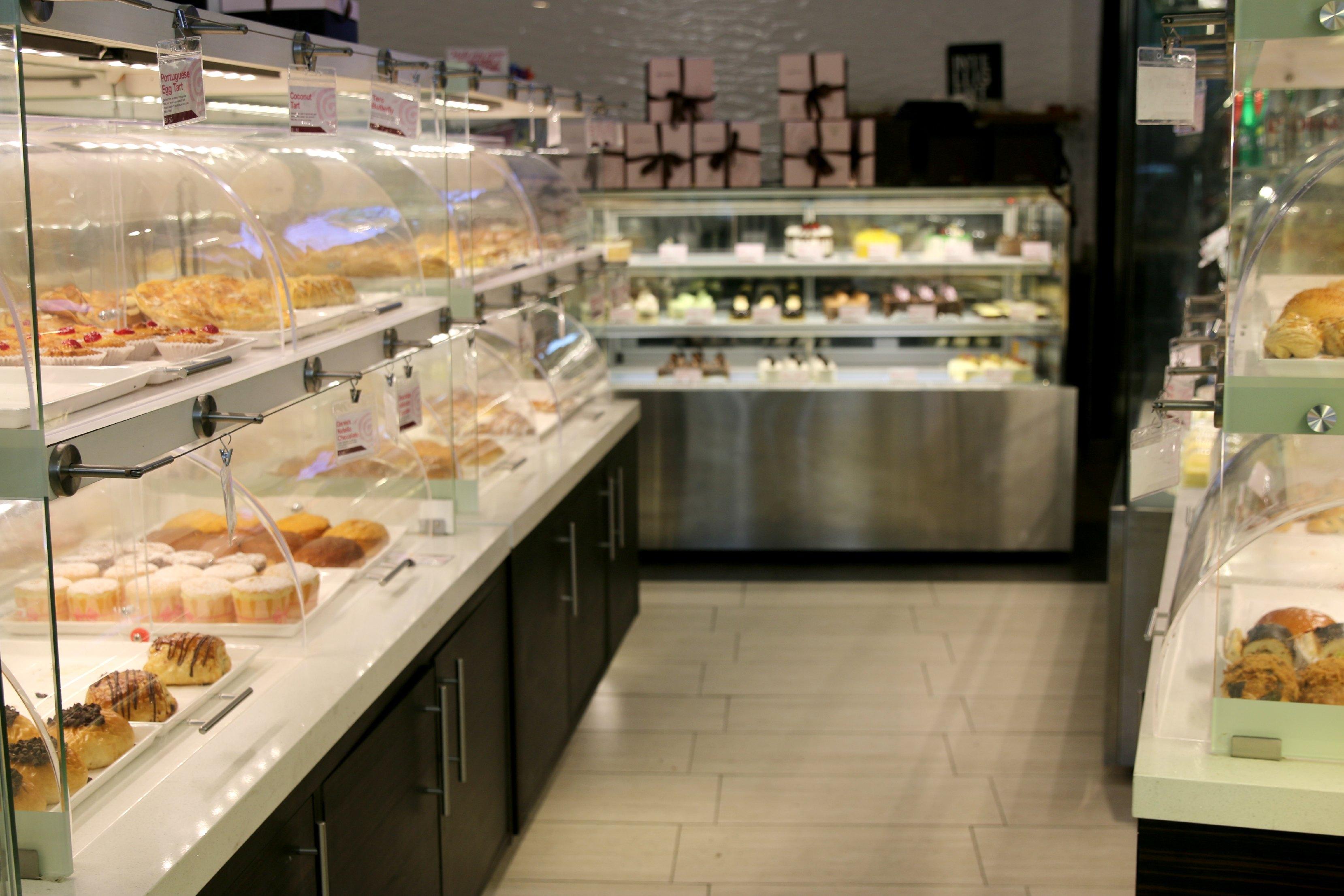 pastry store atlanta midtown