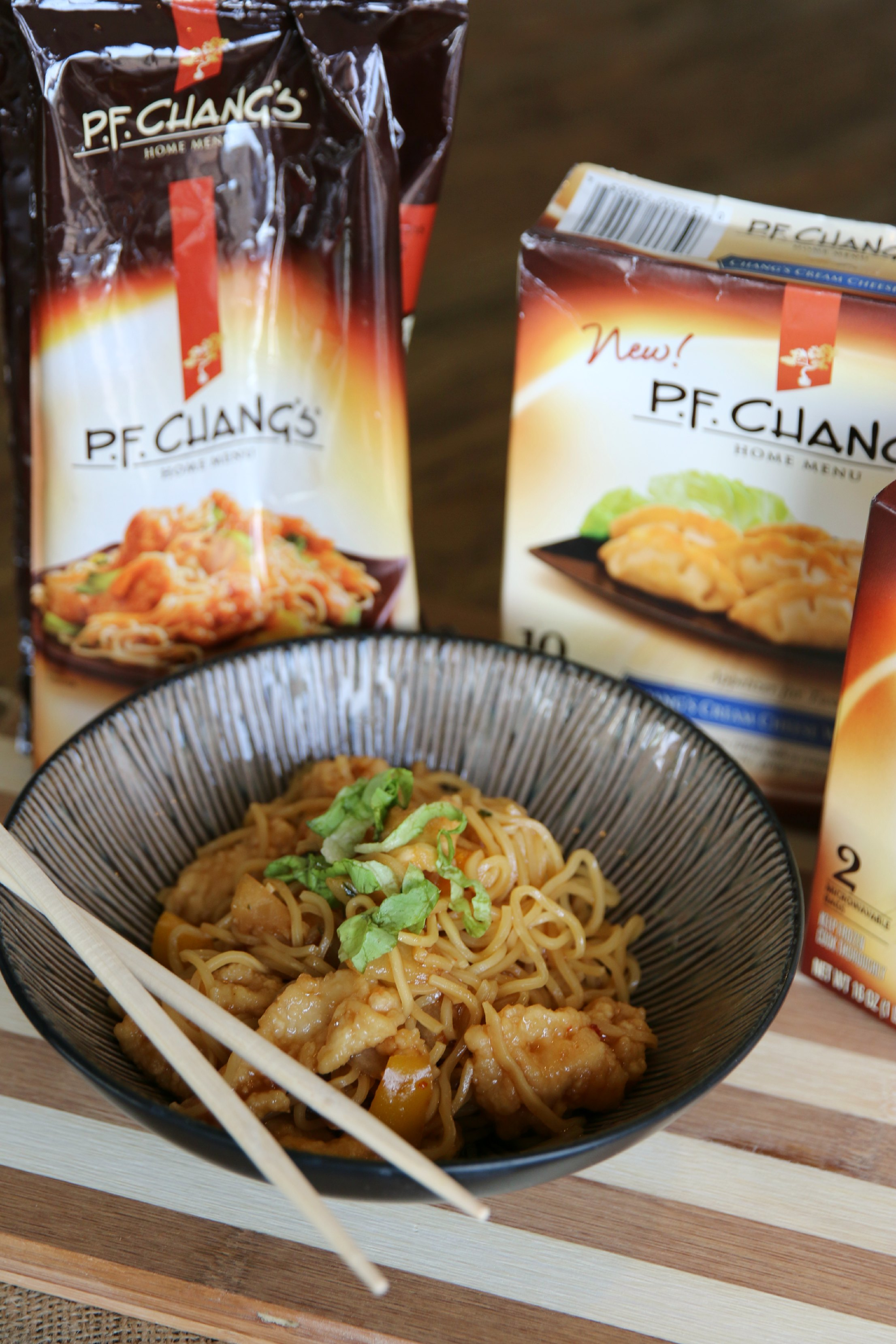 pf chang dinner for two it s a lovely life