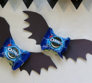 trick or treating oreos