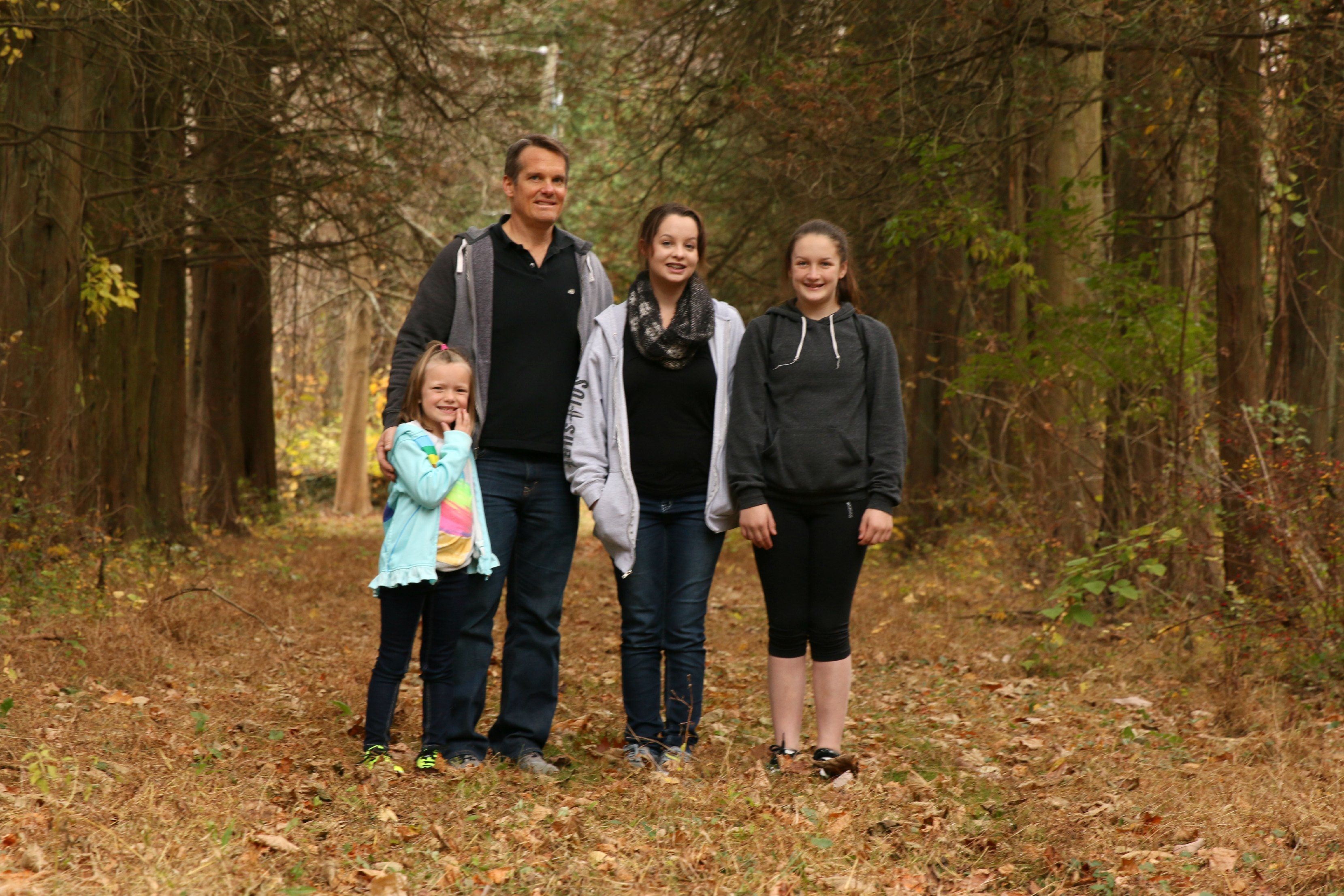 family pictures in pa
