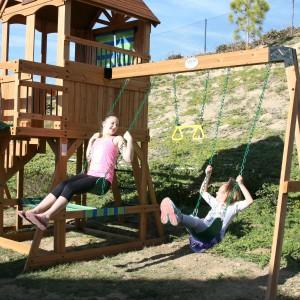 new swing set sams club