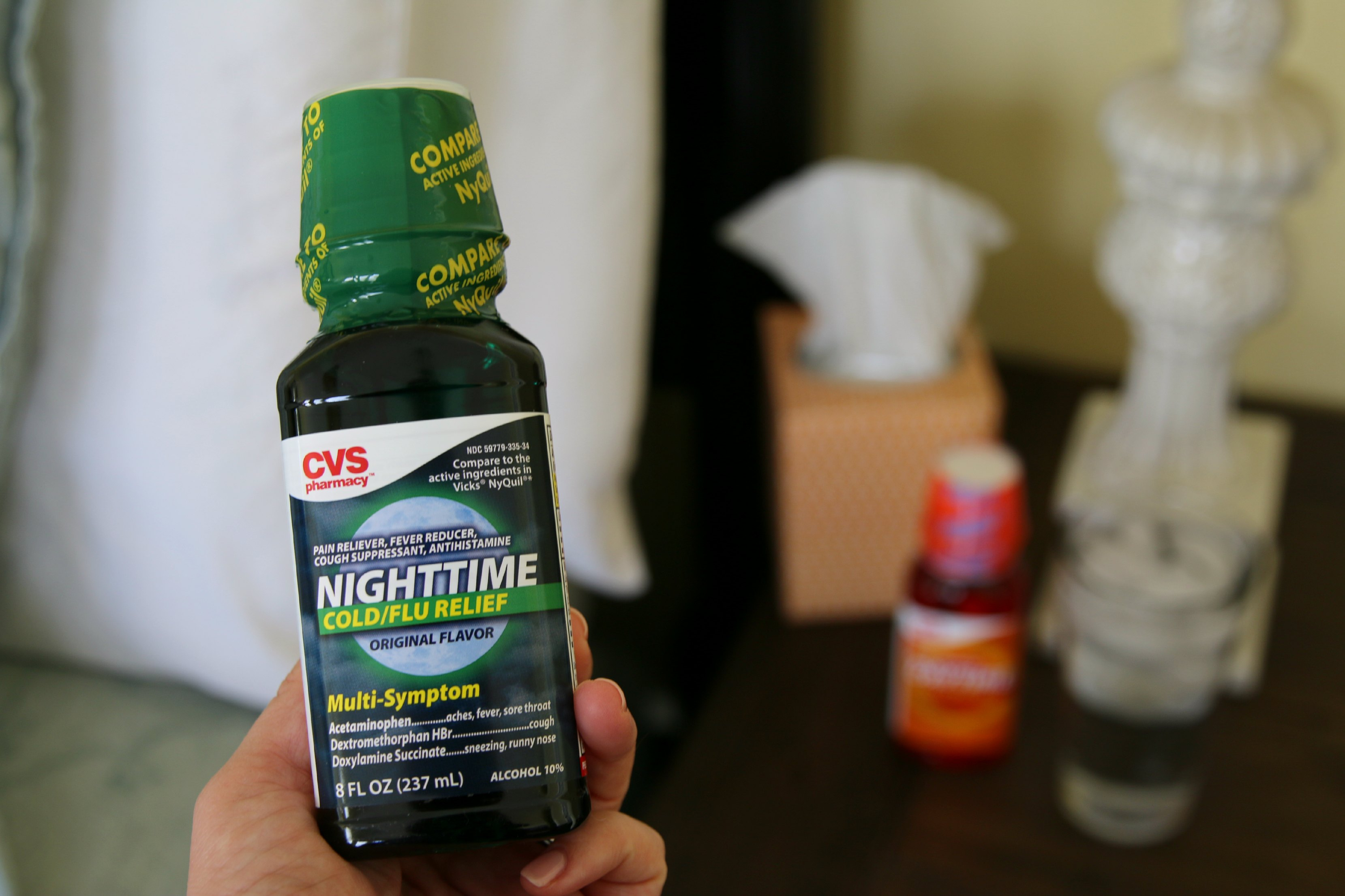 nightstand must haves for cold u0026 flu time u2013 it u0027s a lovely life