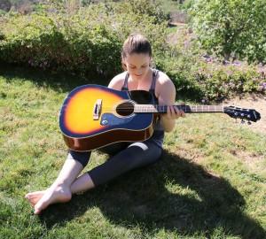 tween guitar