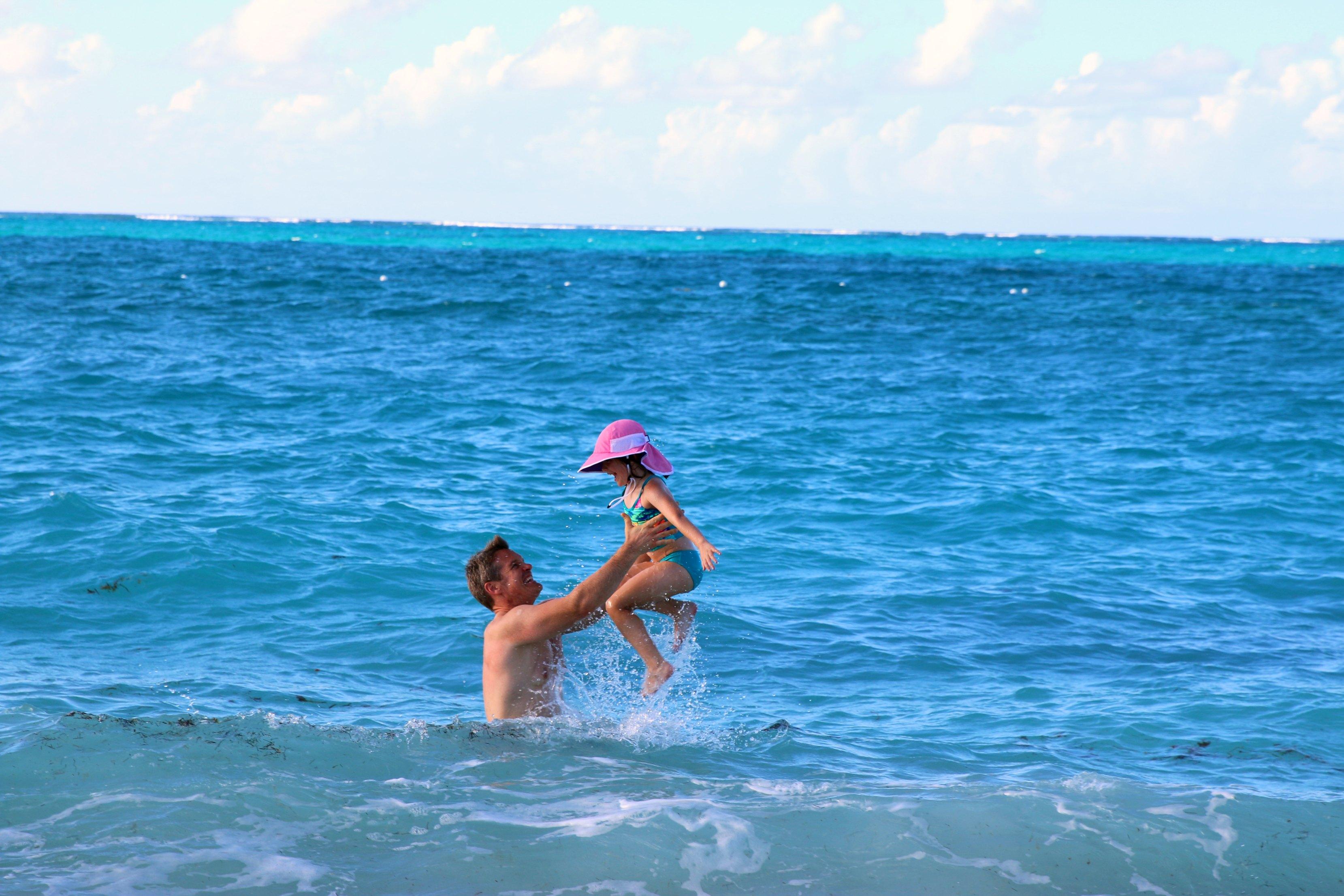 family fun turks and caicos island