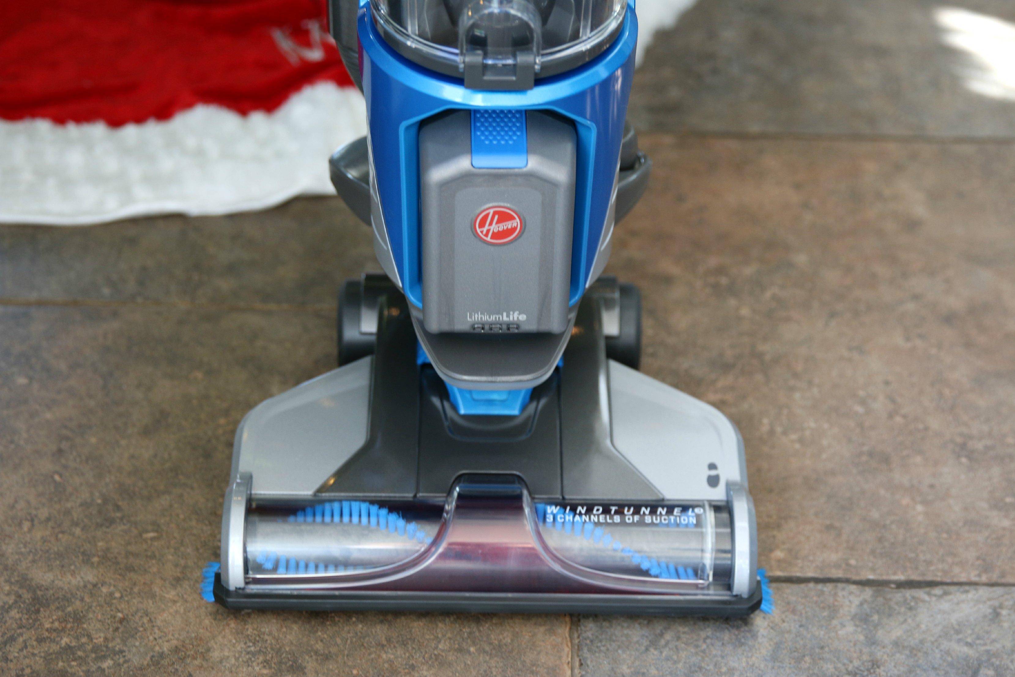 hoover cordless vacuum