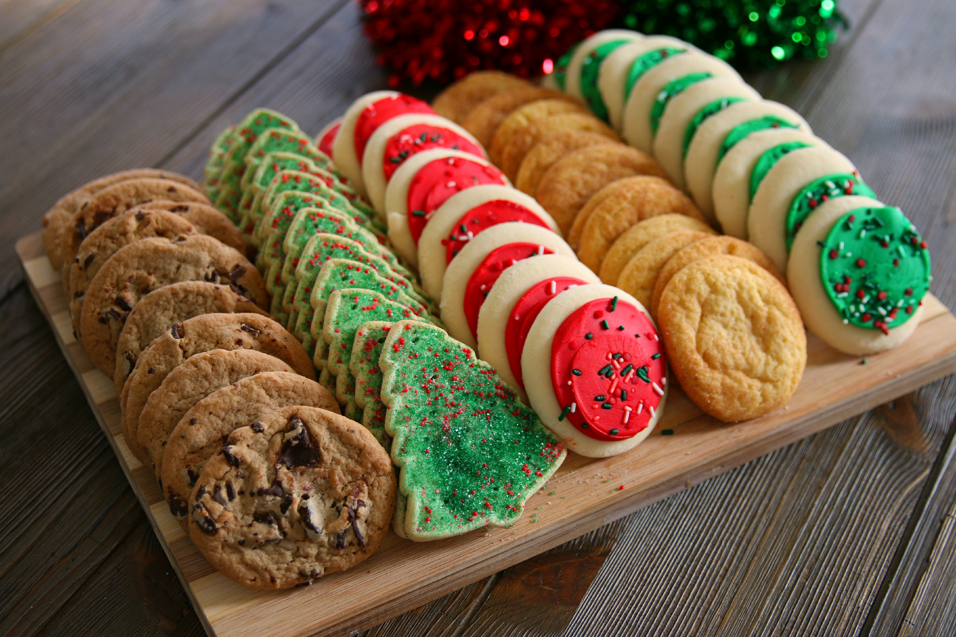 How To Host The Best Cookie Exchange It S A Lovely Life