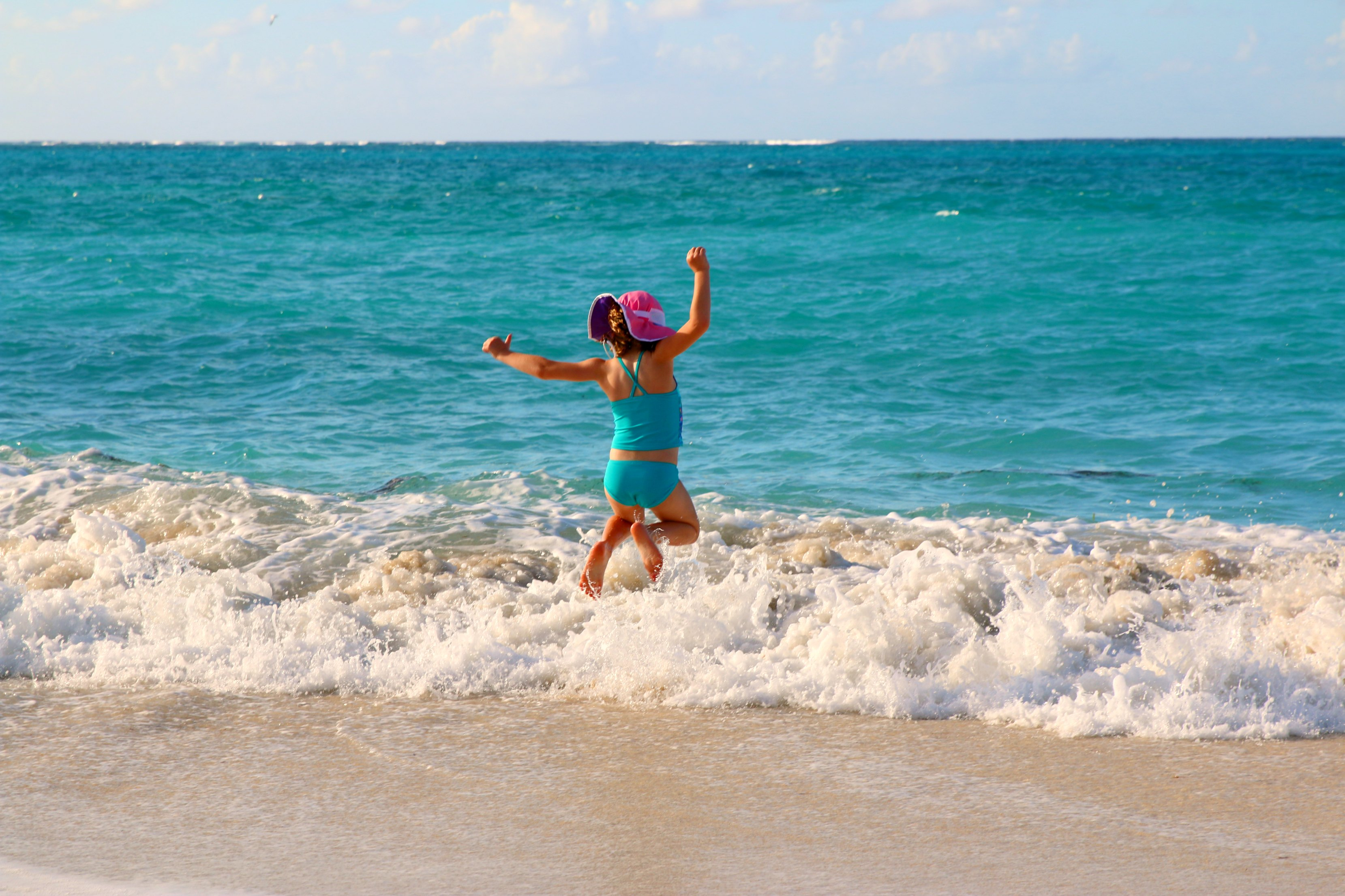 turks and caicos beaches review