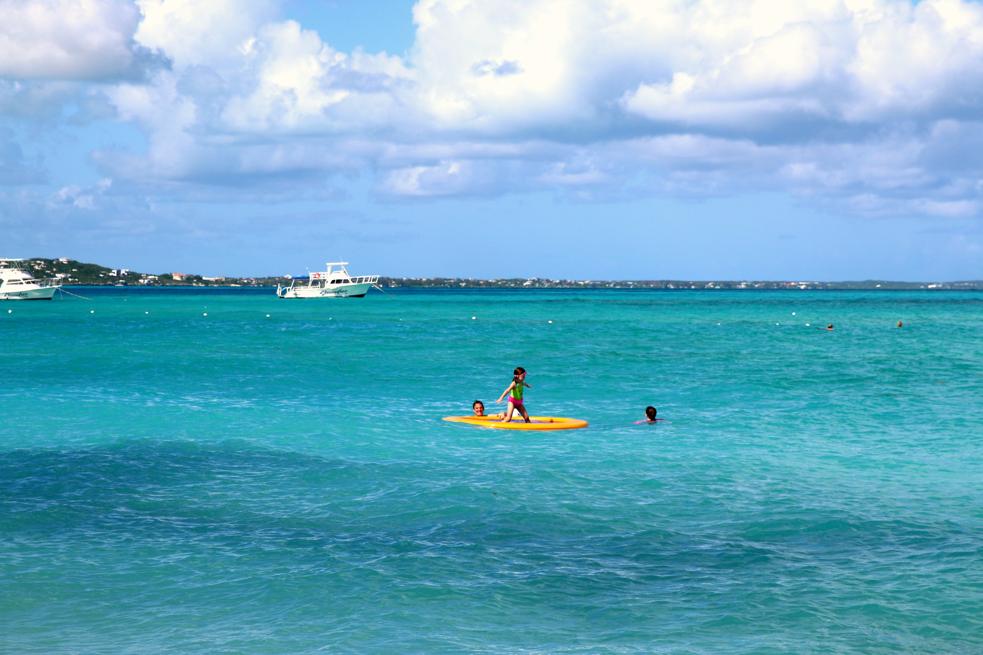 water sports turks caicos island