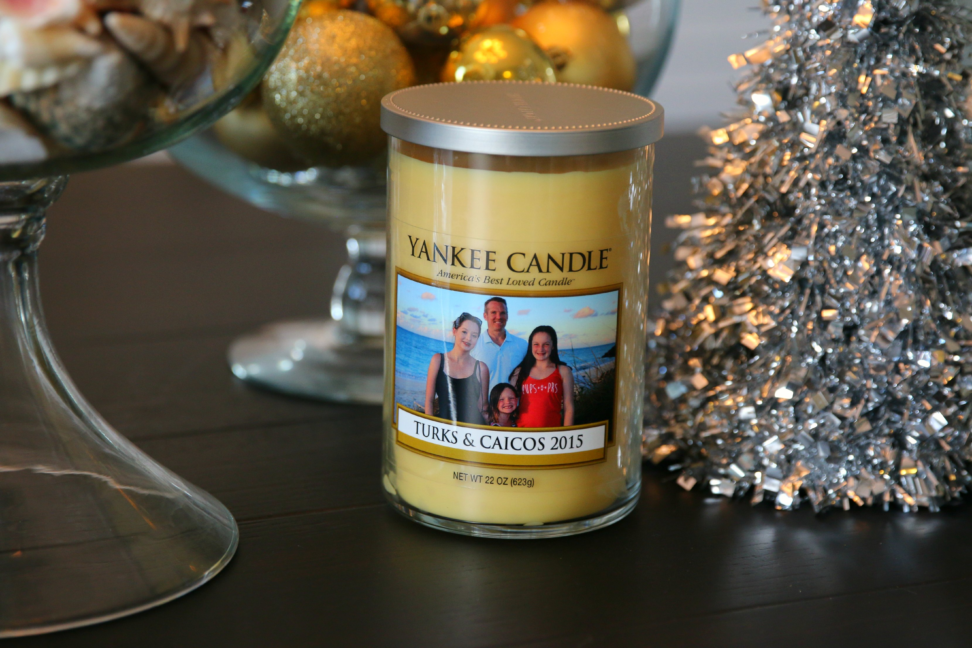 yankee winter candles