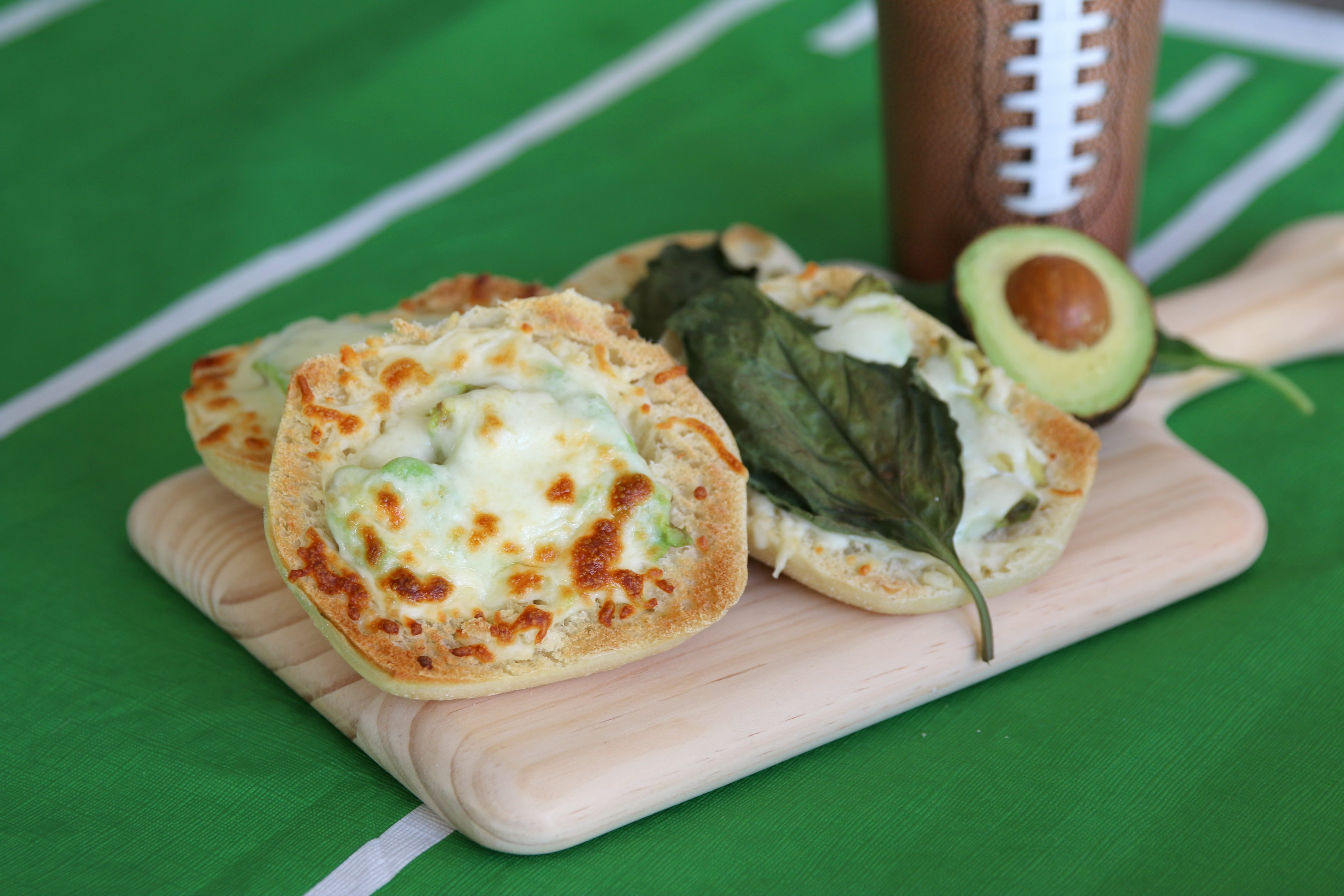 appetizers for the big game