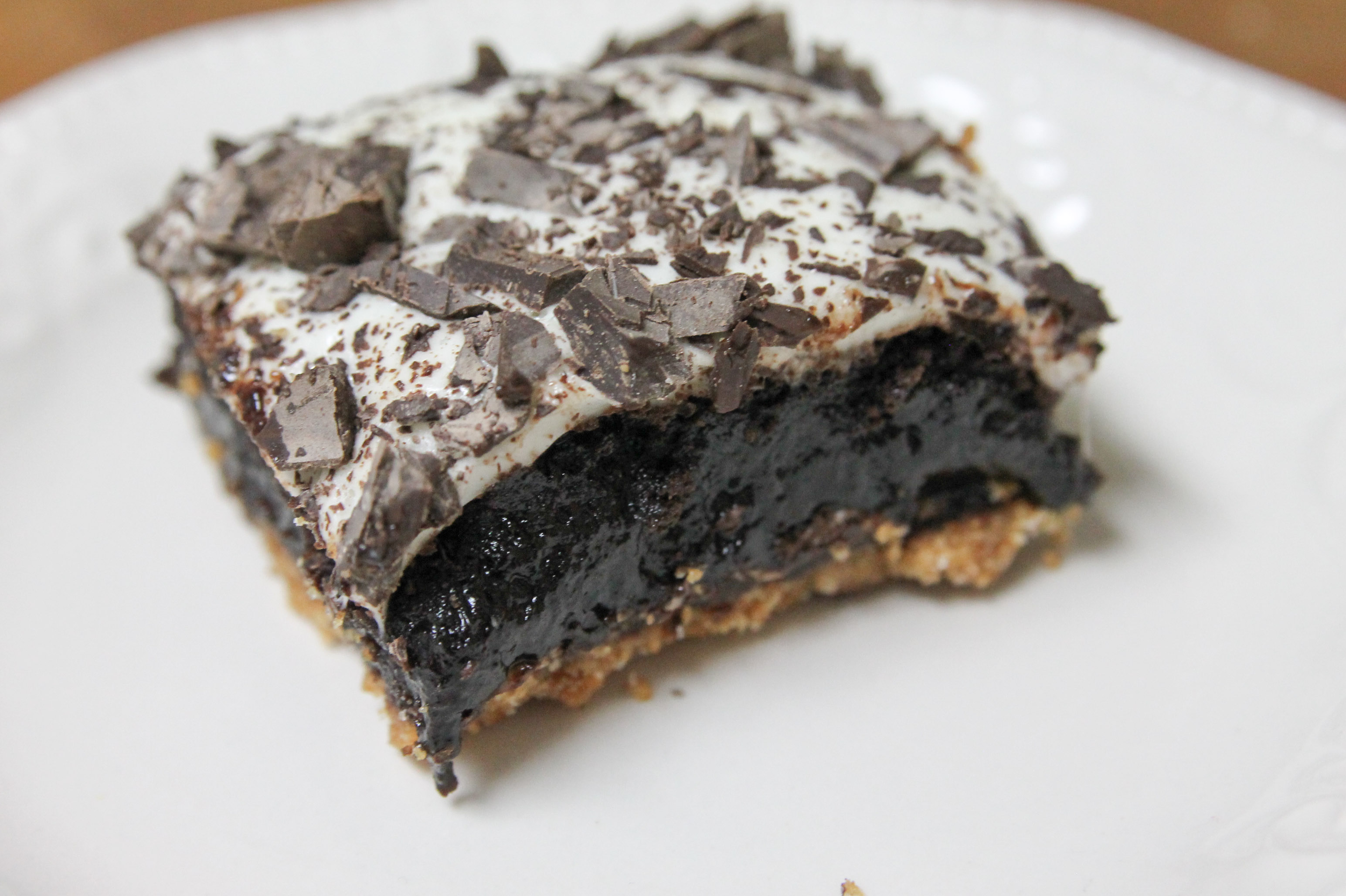 Gooey Smores Brownie-1