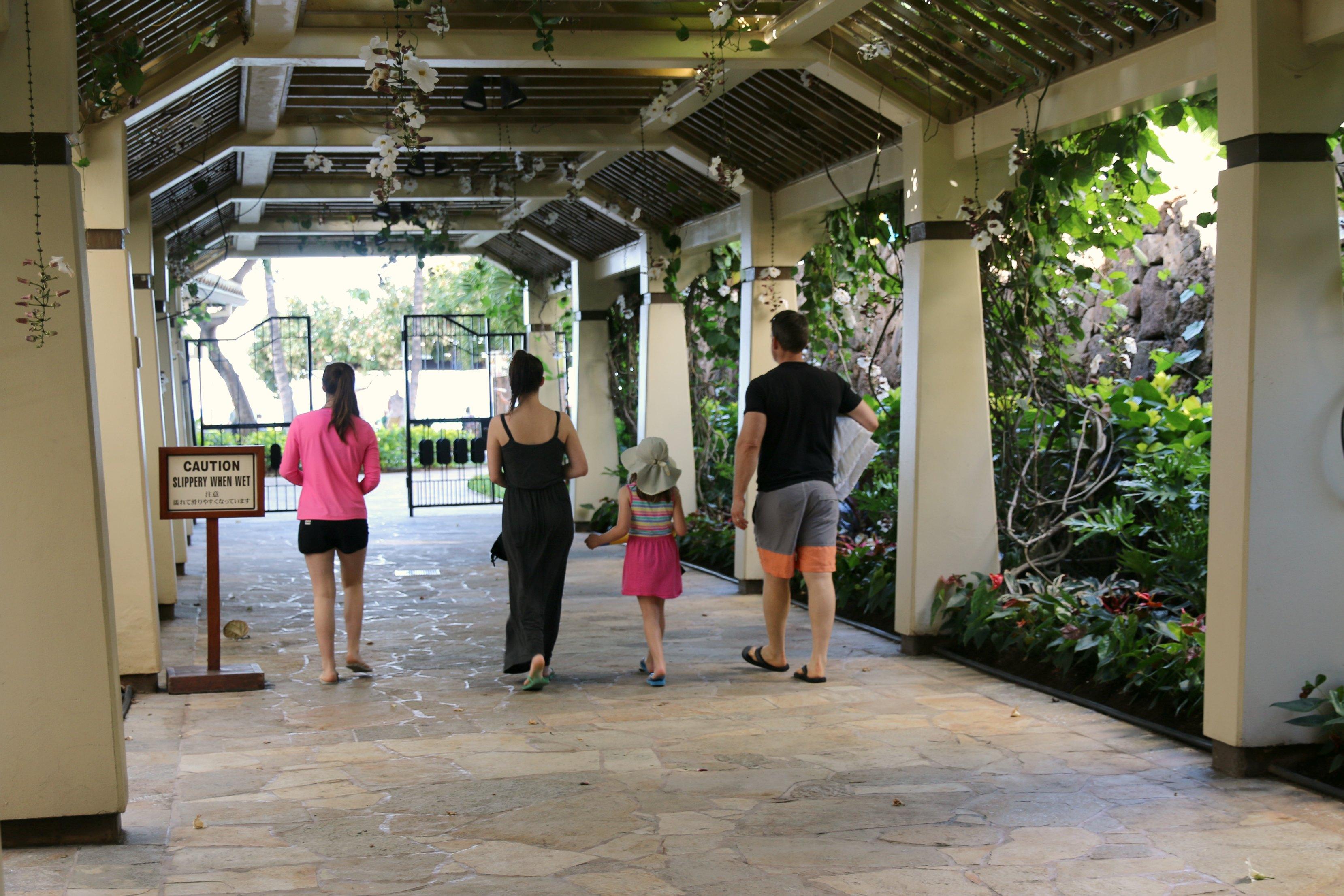 Aston Waikiki Beach Tower Review
