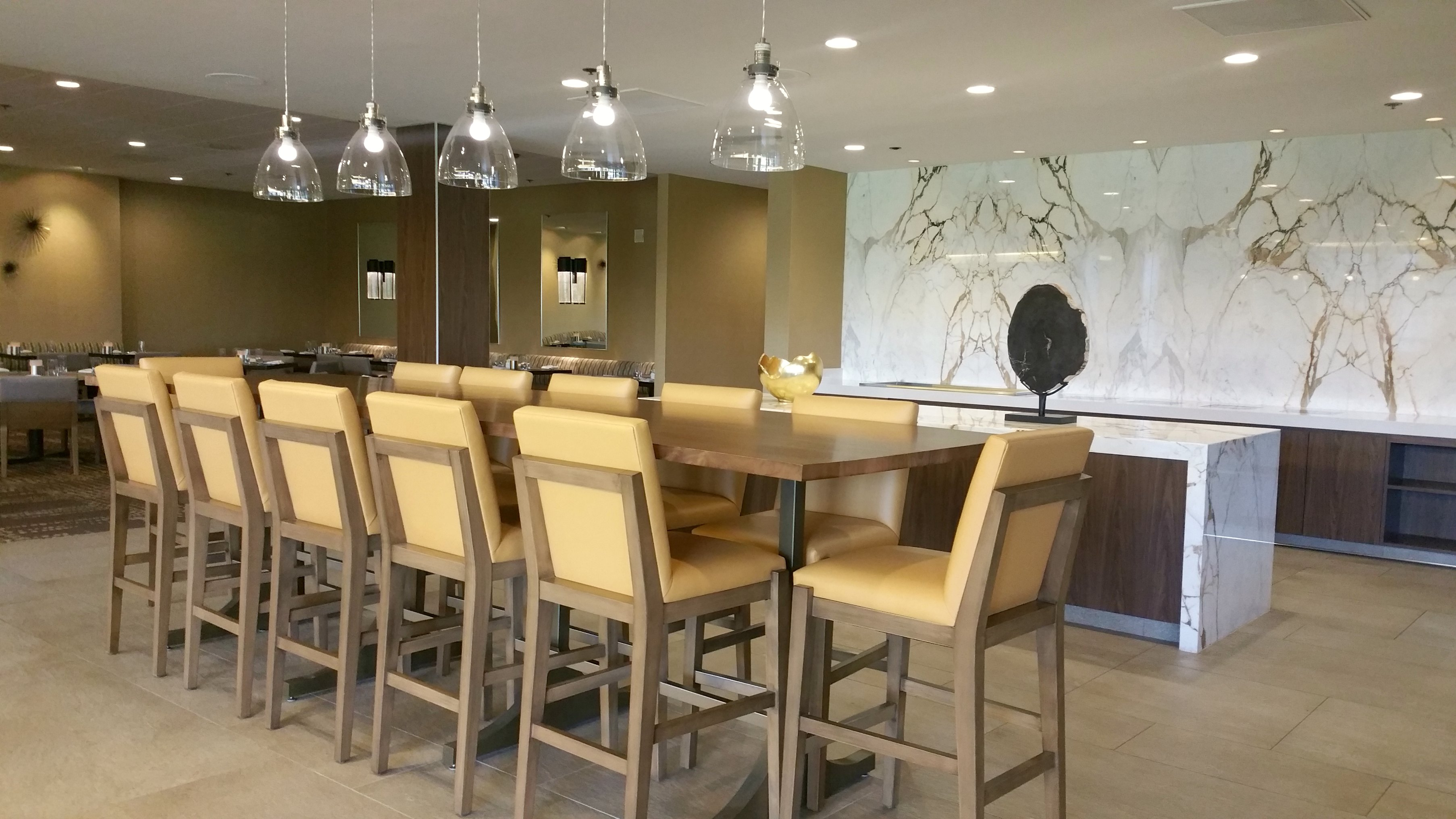DoubleTree by Hilton Hotel Golf Resort dining options