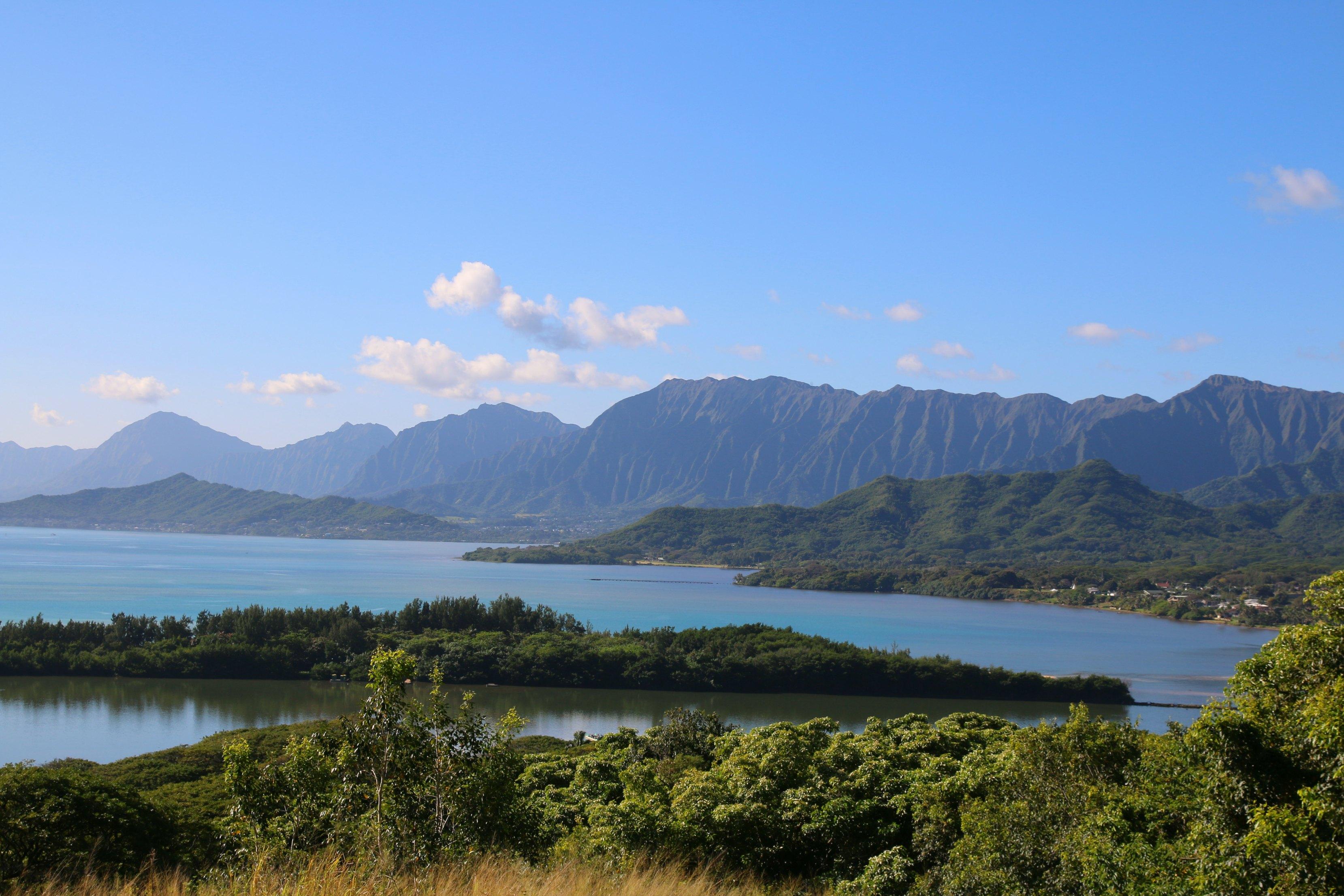 hawaii oahu with kids