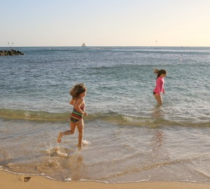 oahu family beaches