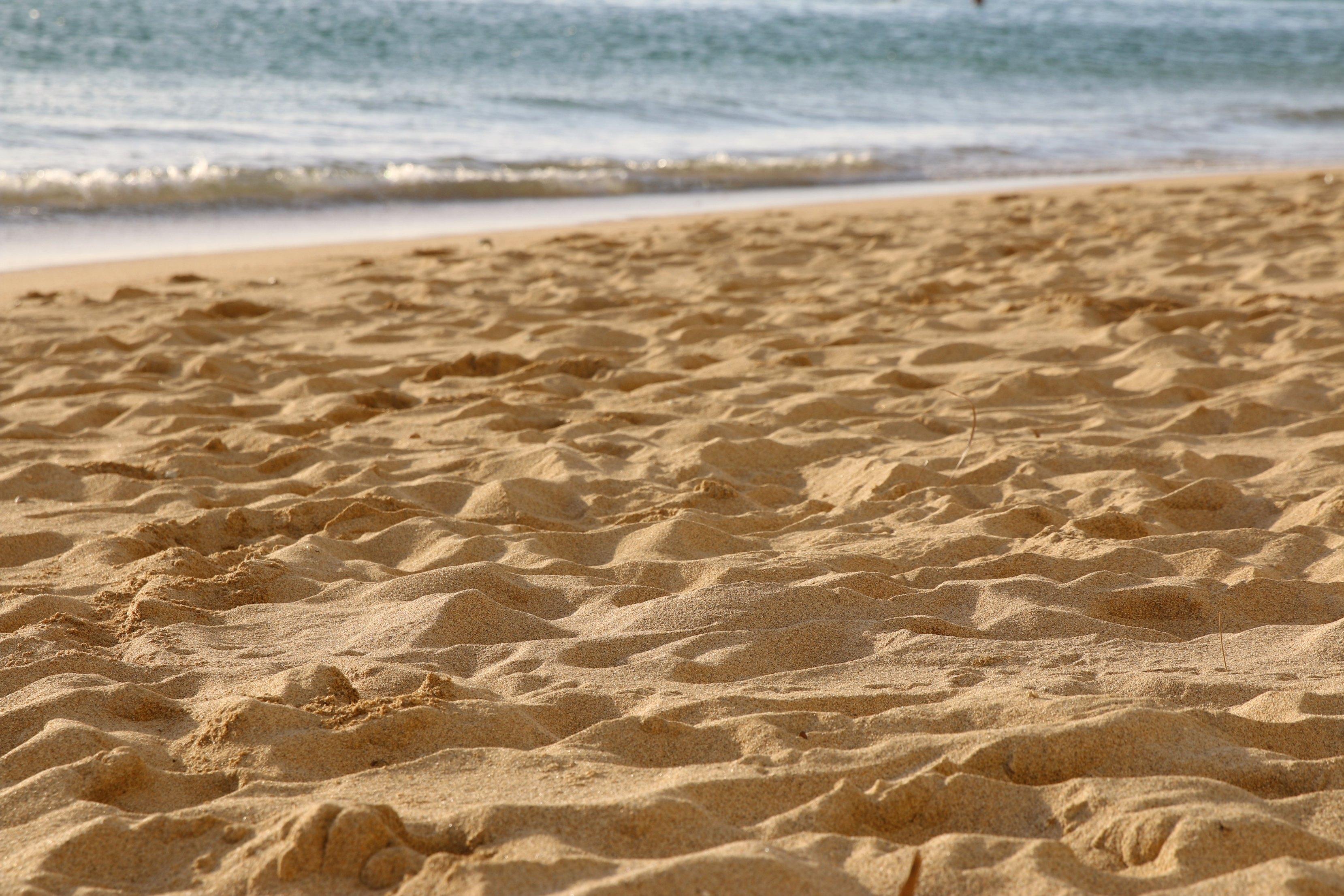 oahu sand