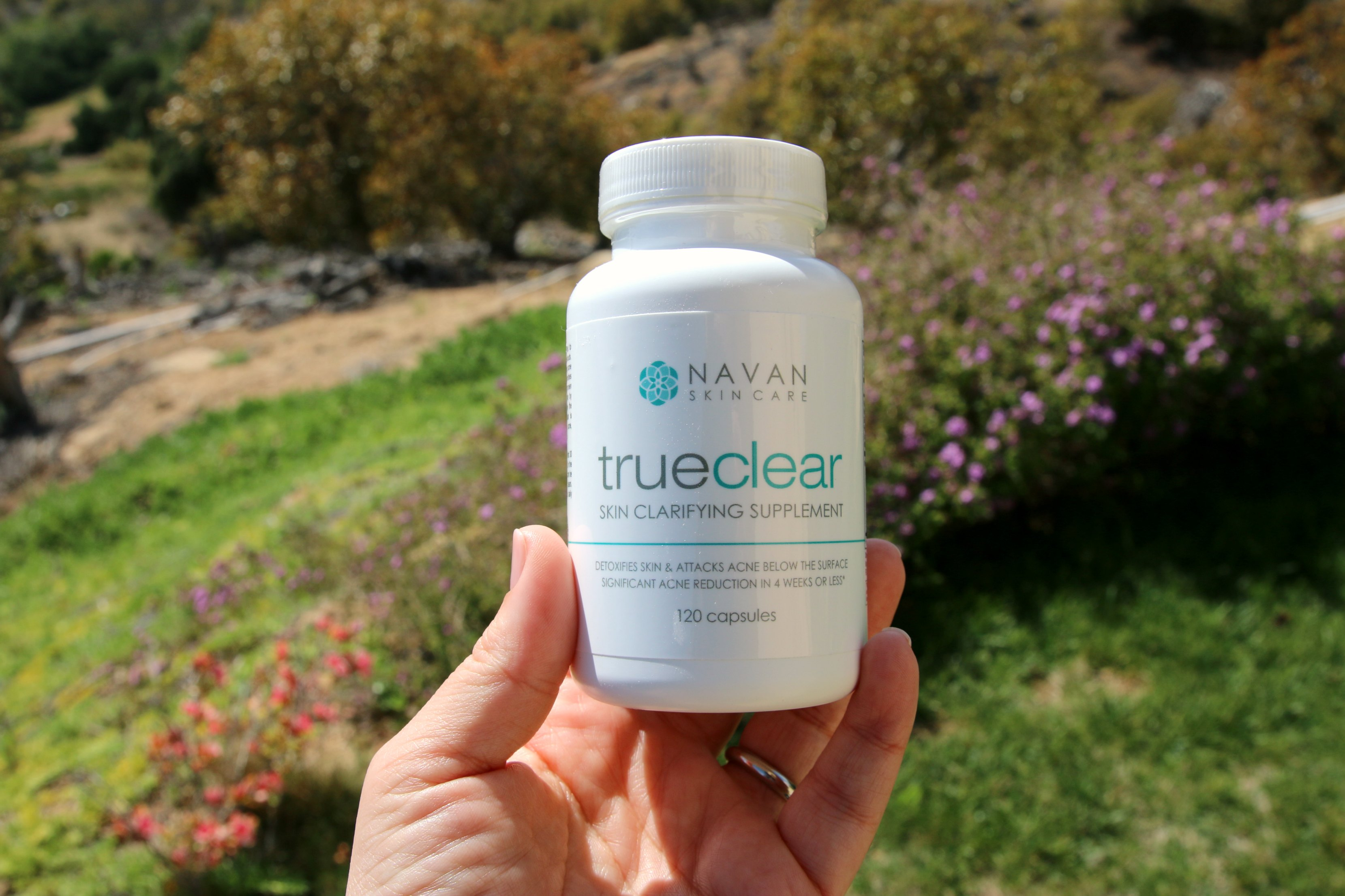 trueclear skin clarifying supplement