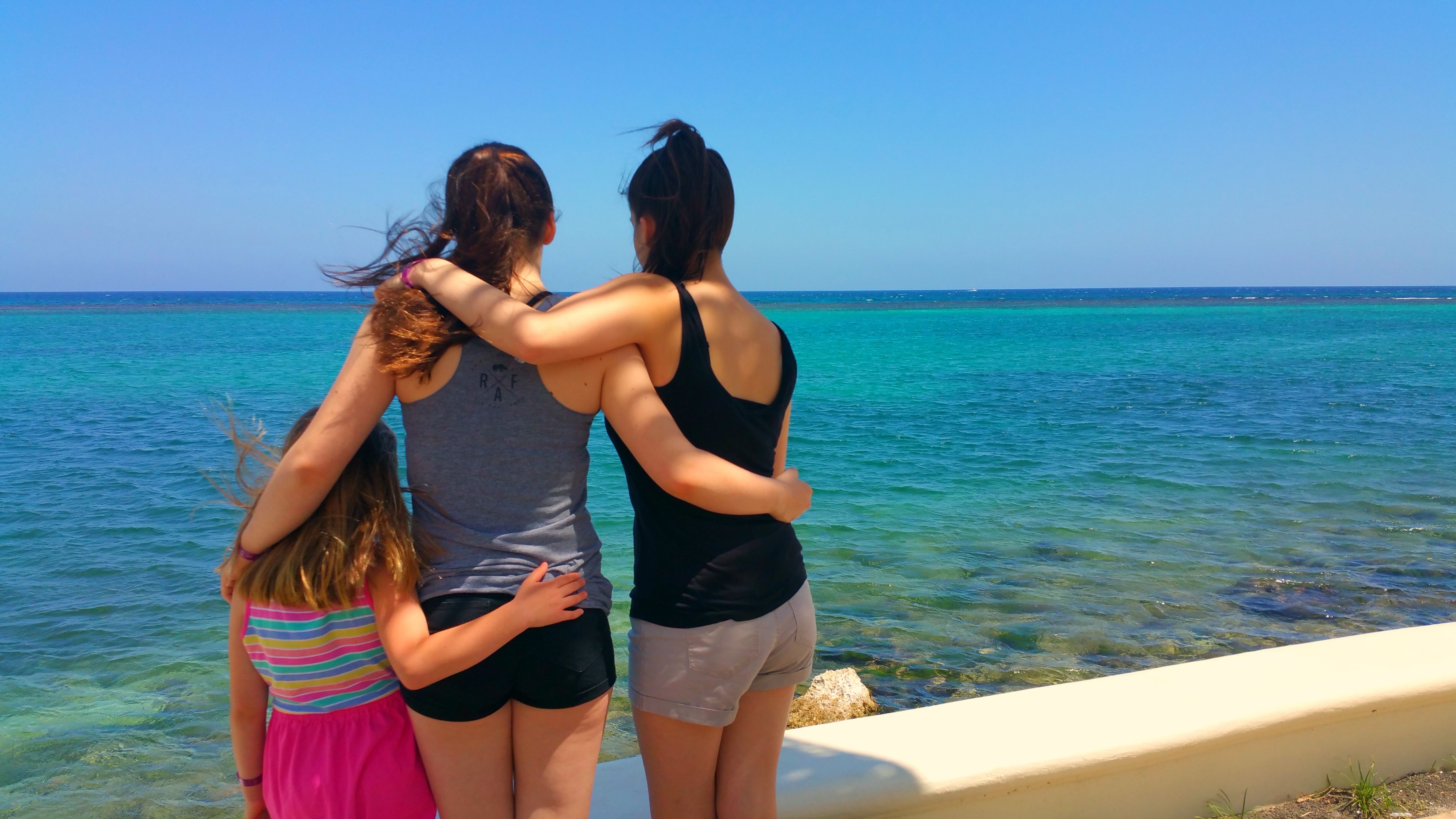 family travel to jamaica planning