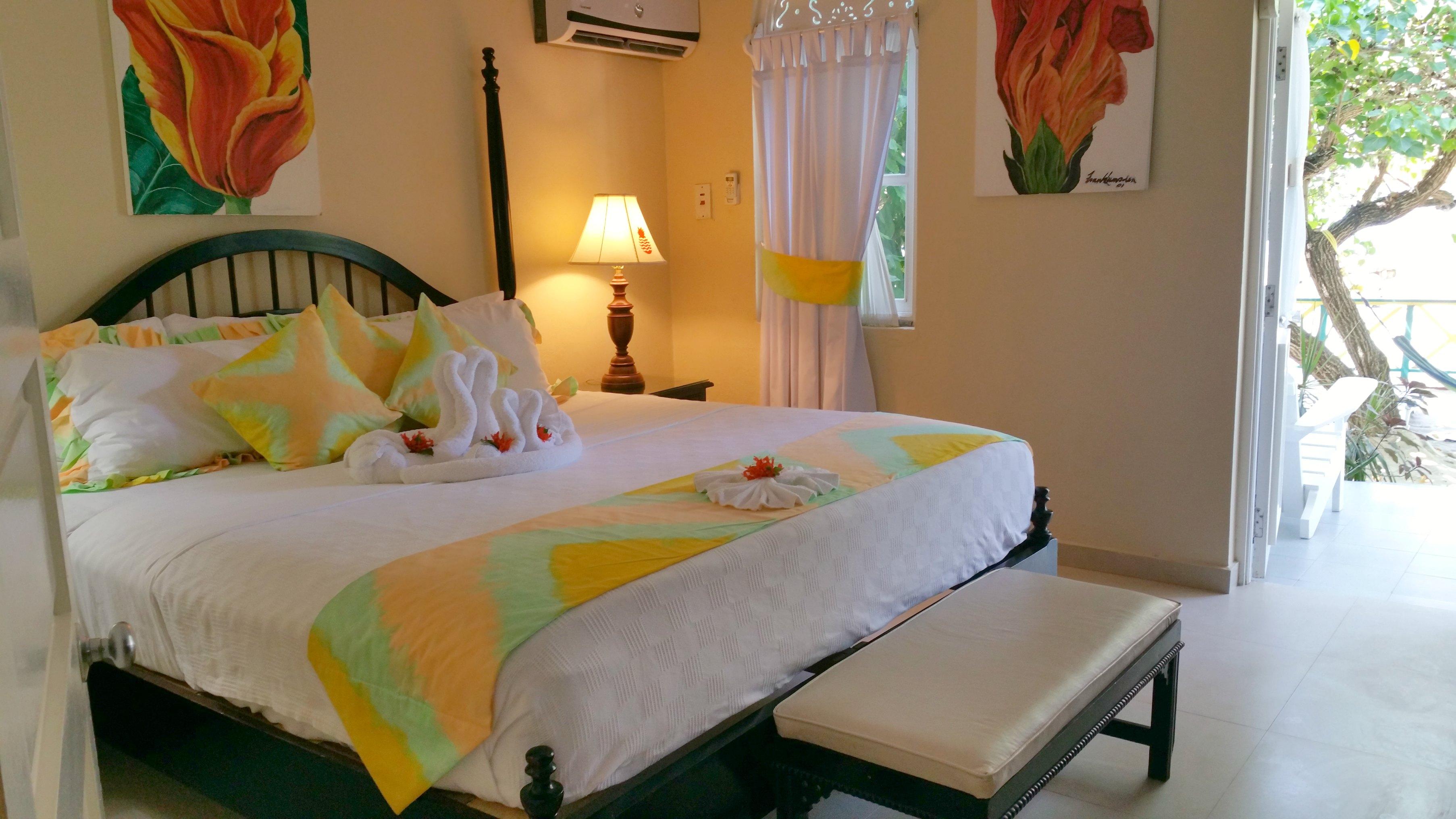 fdr master bedroom