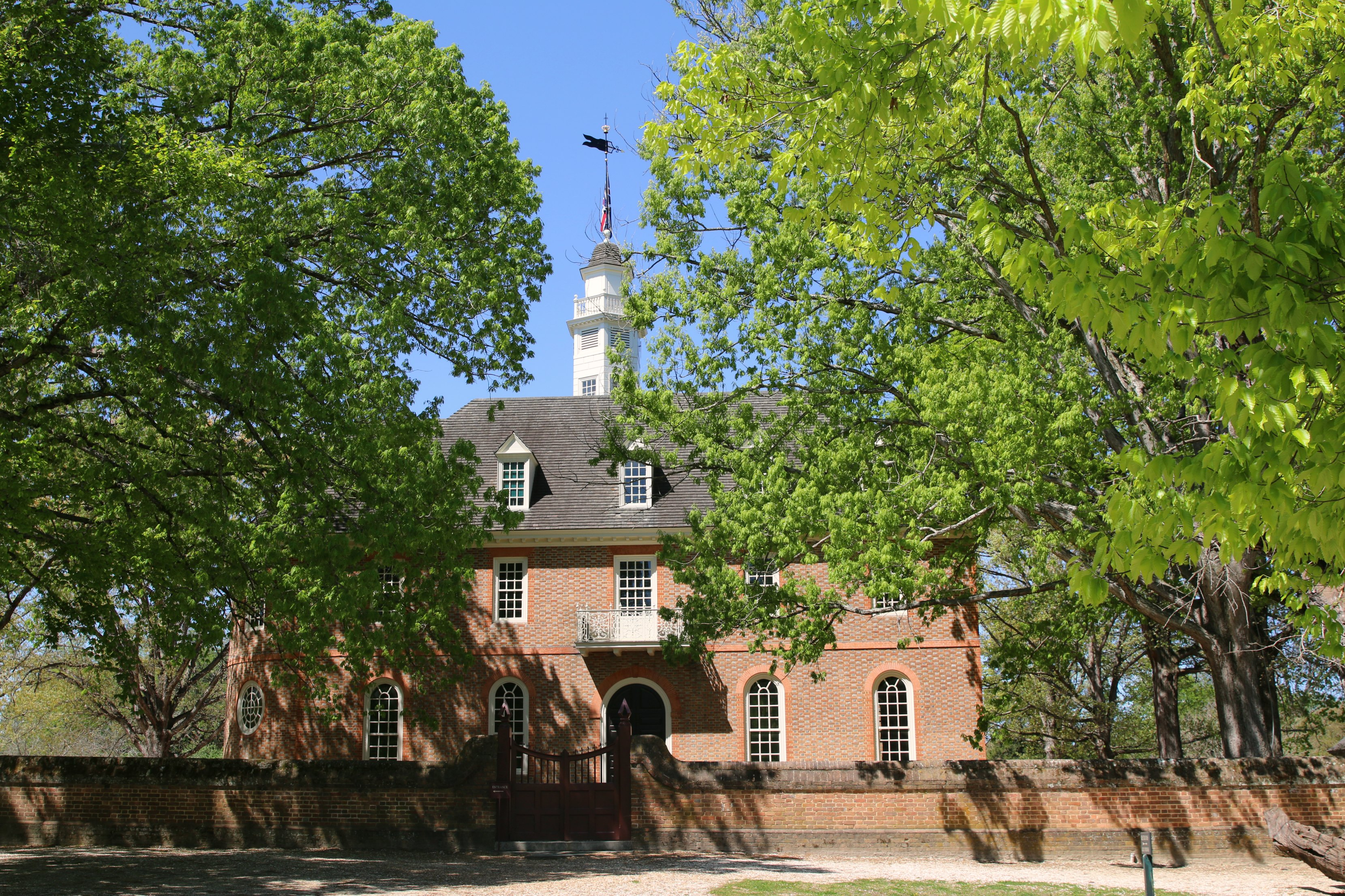 guide to williamsburg va