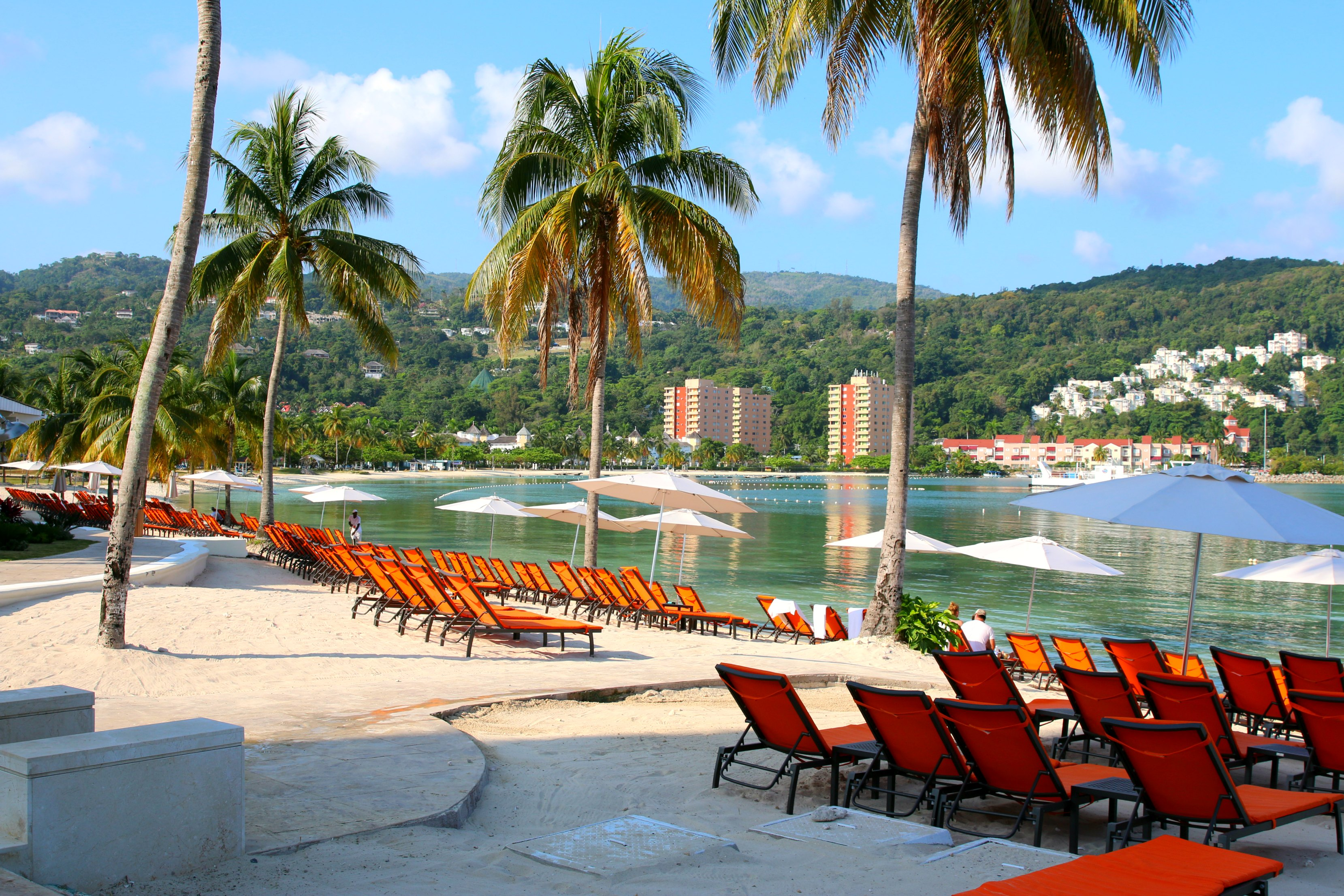 jamaica ocho rios luxury resort