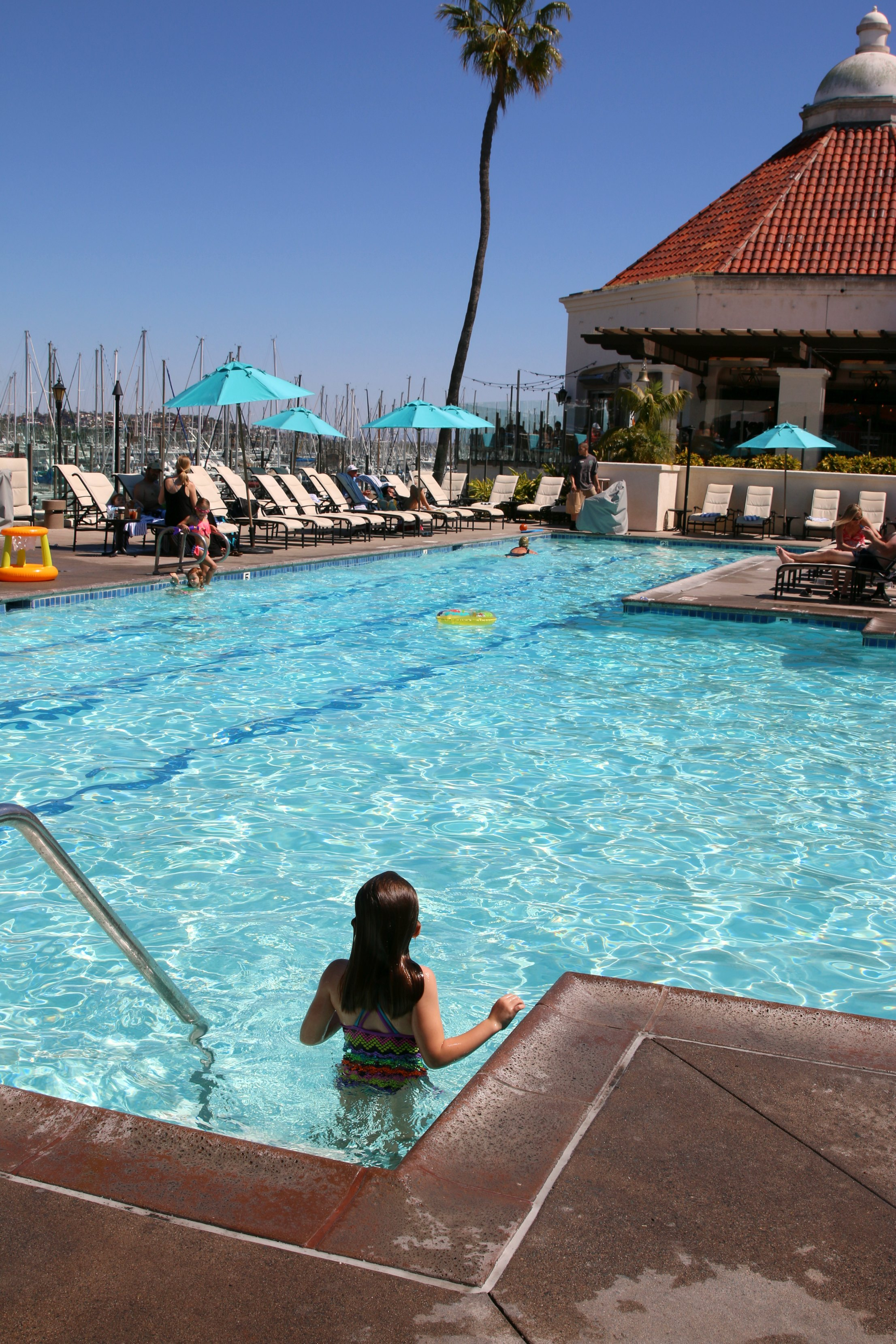 pool for kids shelter island san diego