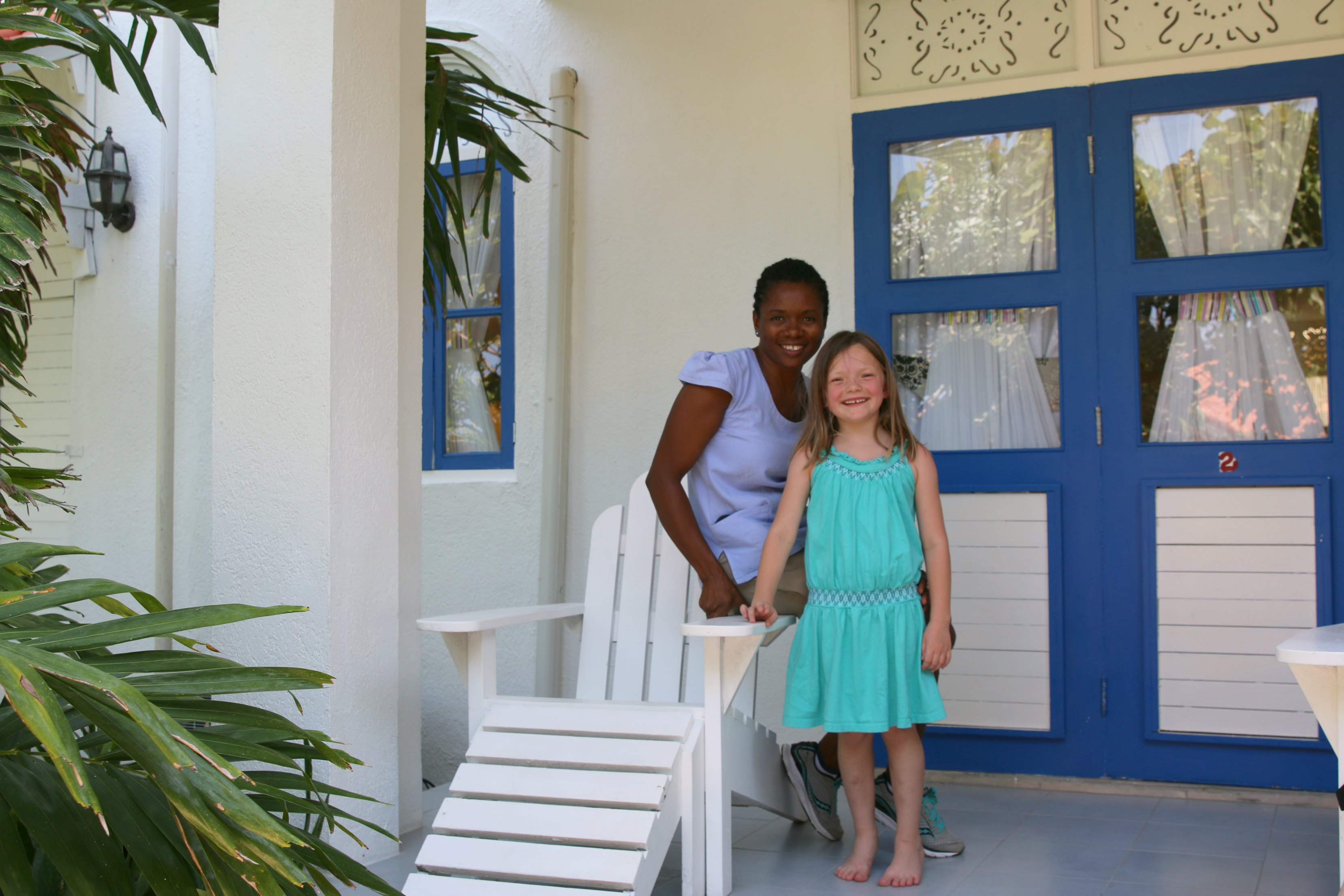 vacation nanny free jamaica