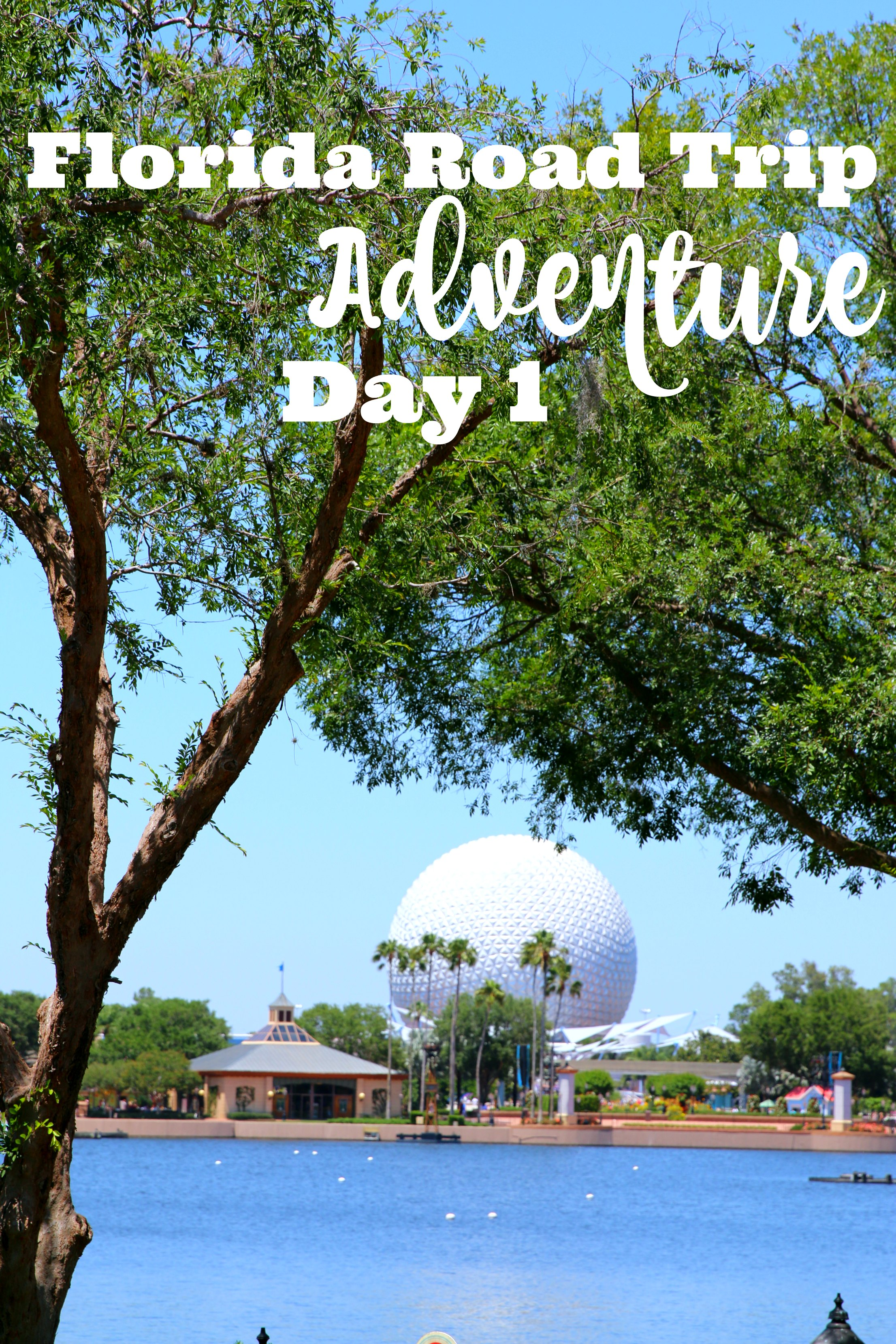 best florida road trip guide
