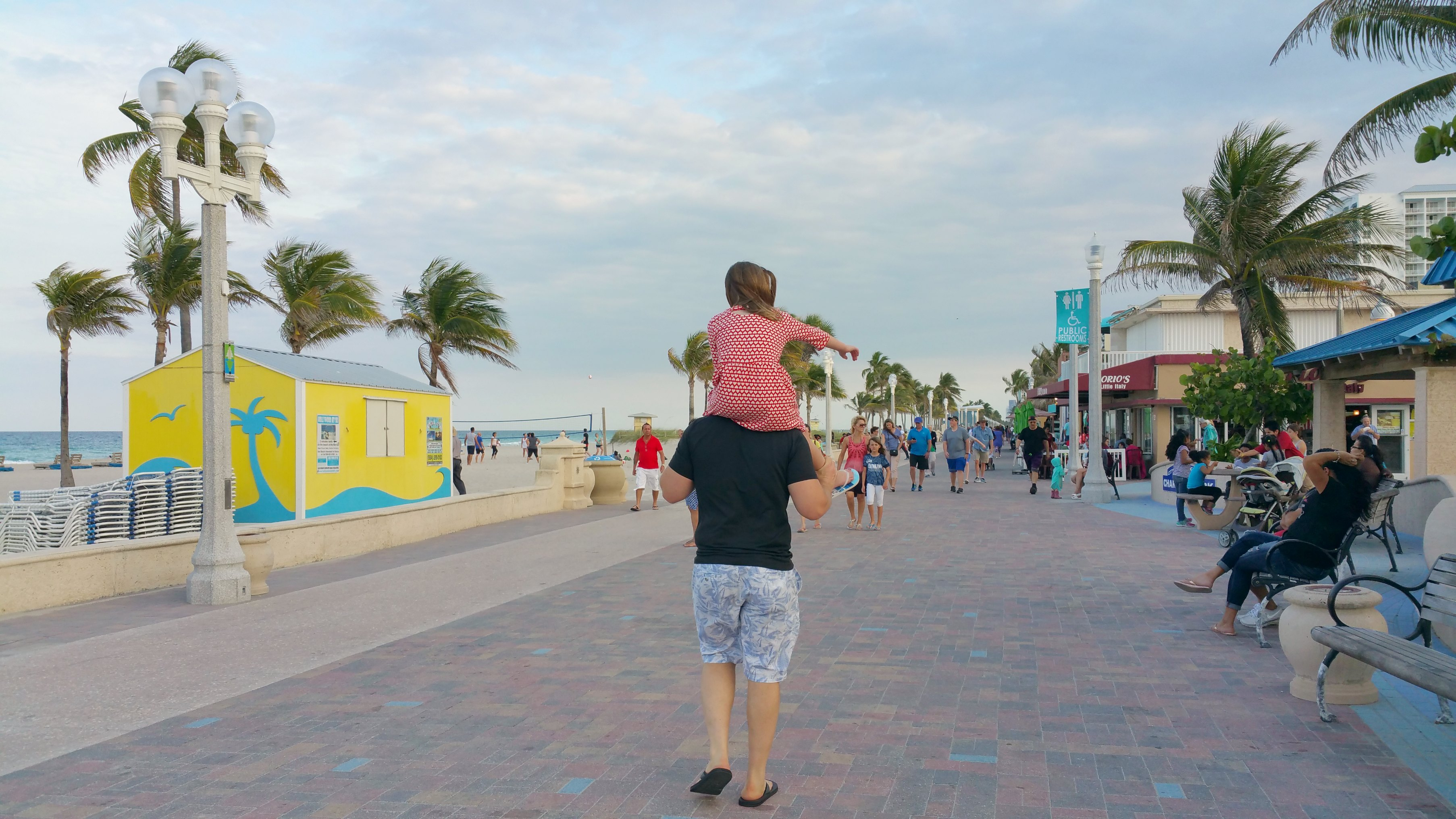 20 Best Family Beach Vacations In The Usa
