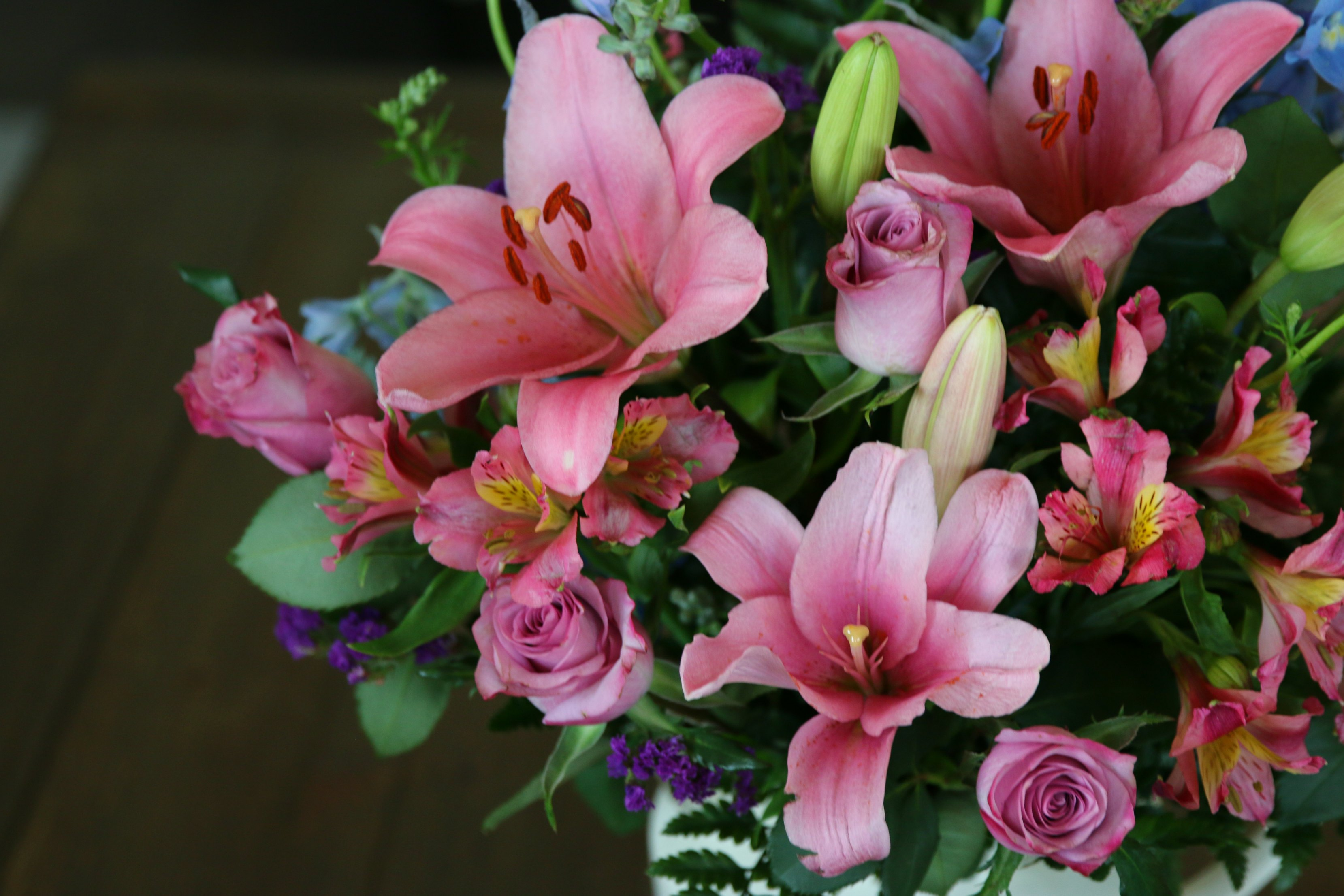 I Always Celebrate Mother's Day With Flowers – It s a Lovely Life