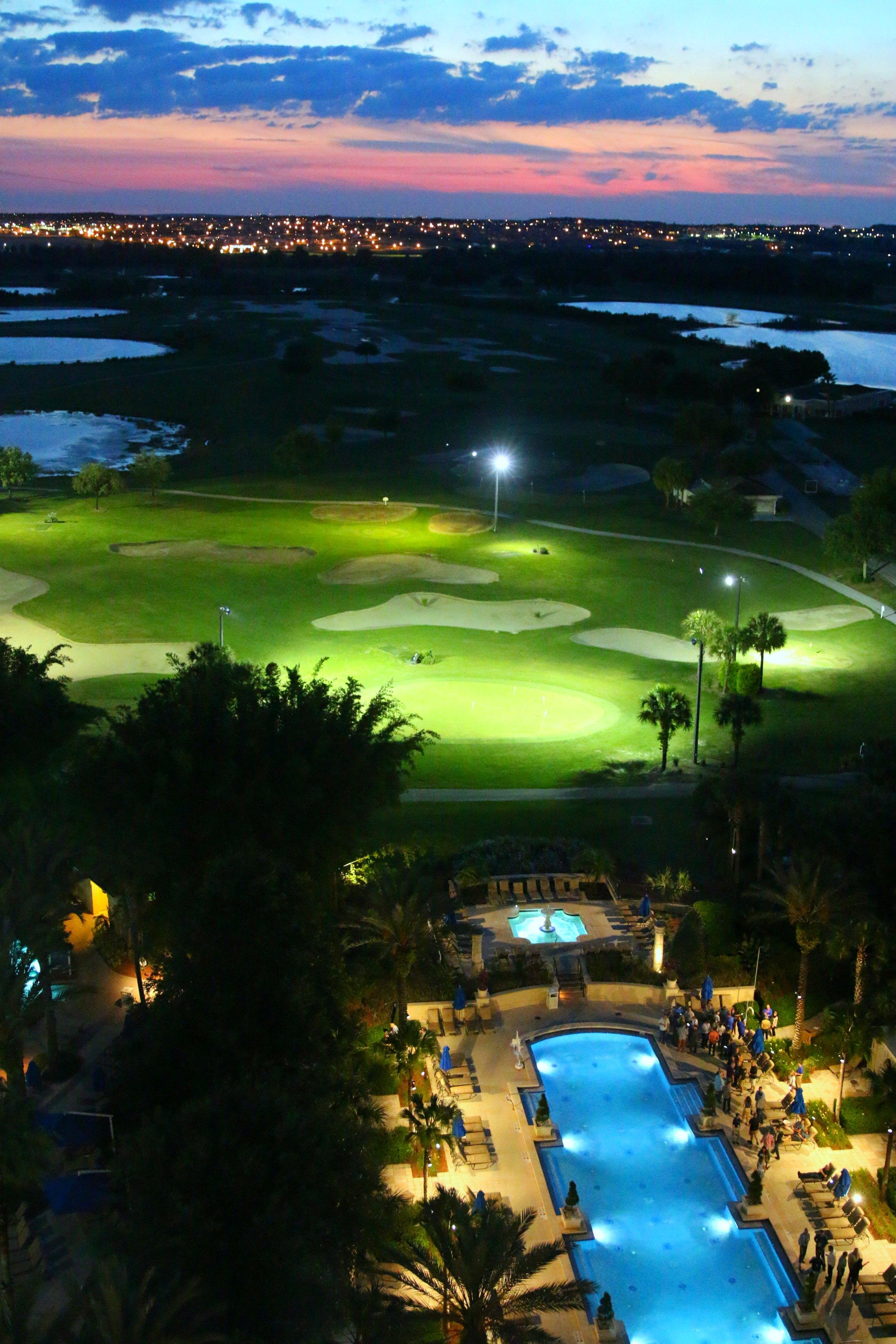 omni orlando golf