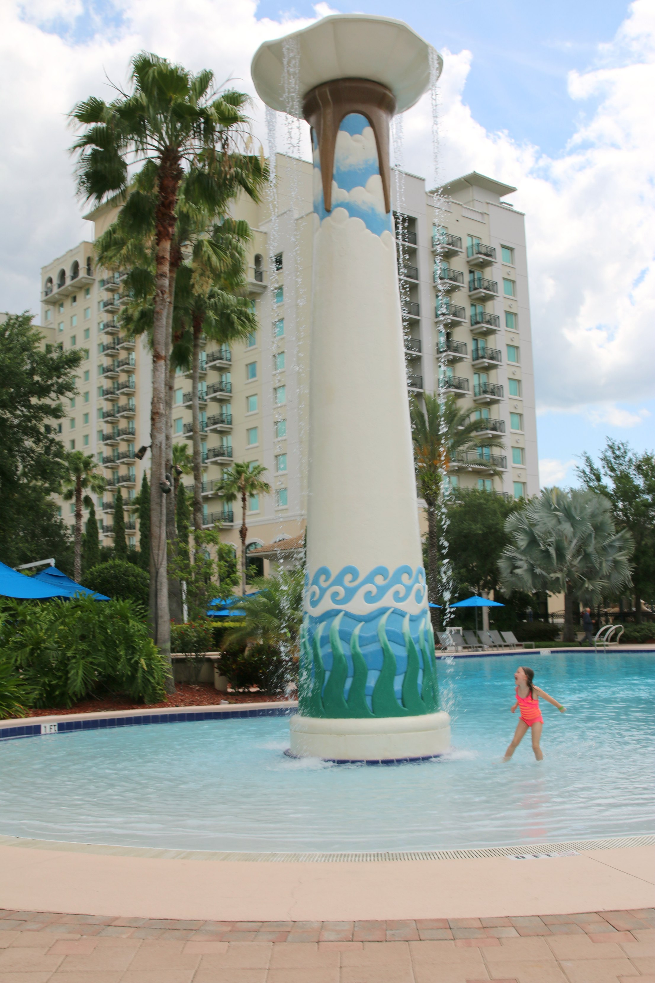 water park for kids omni orlando