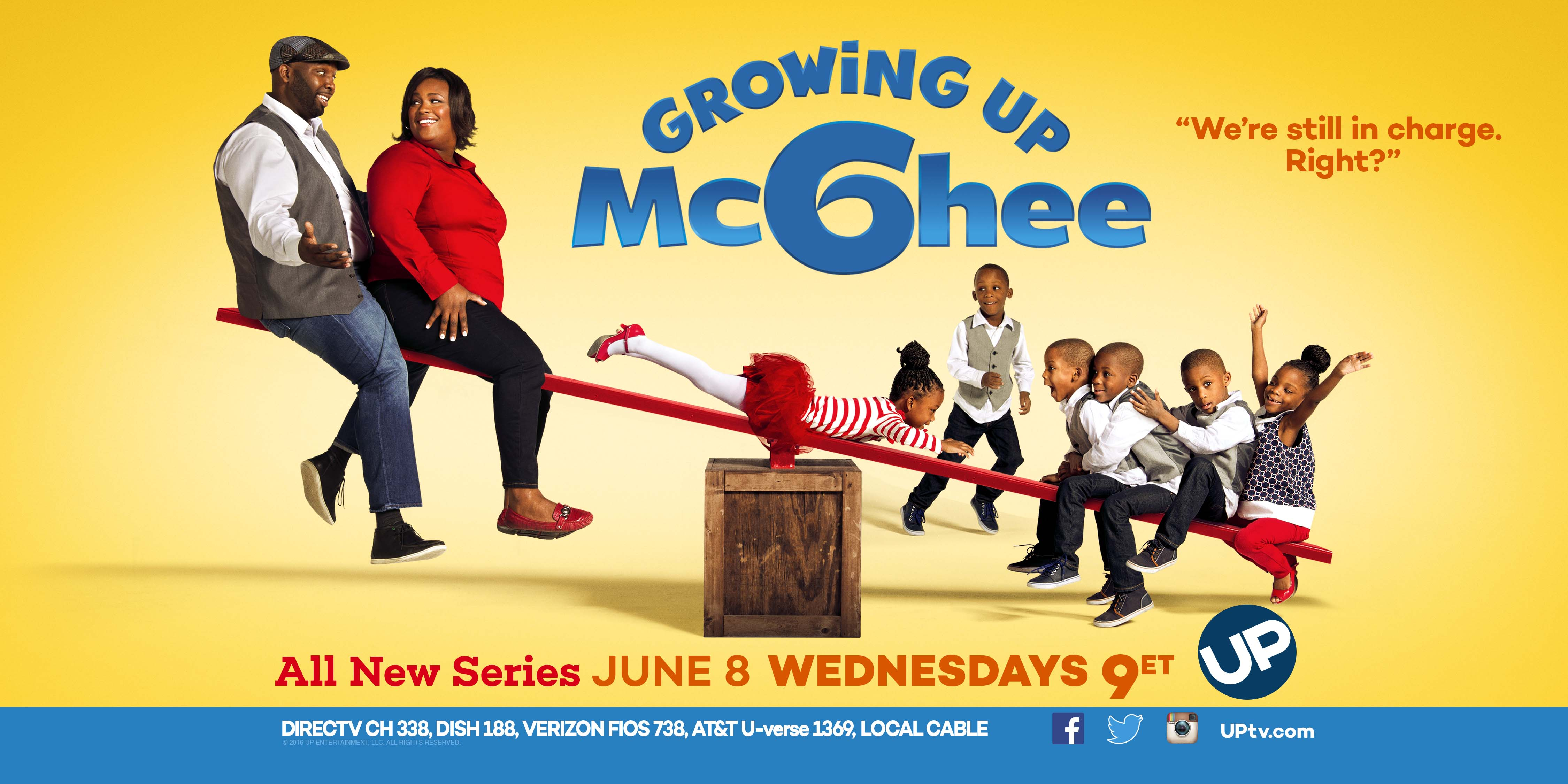 Growing Up McGhee June 8 Sustaining