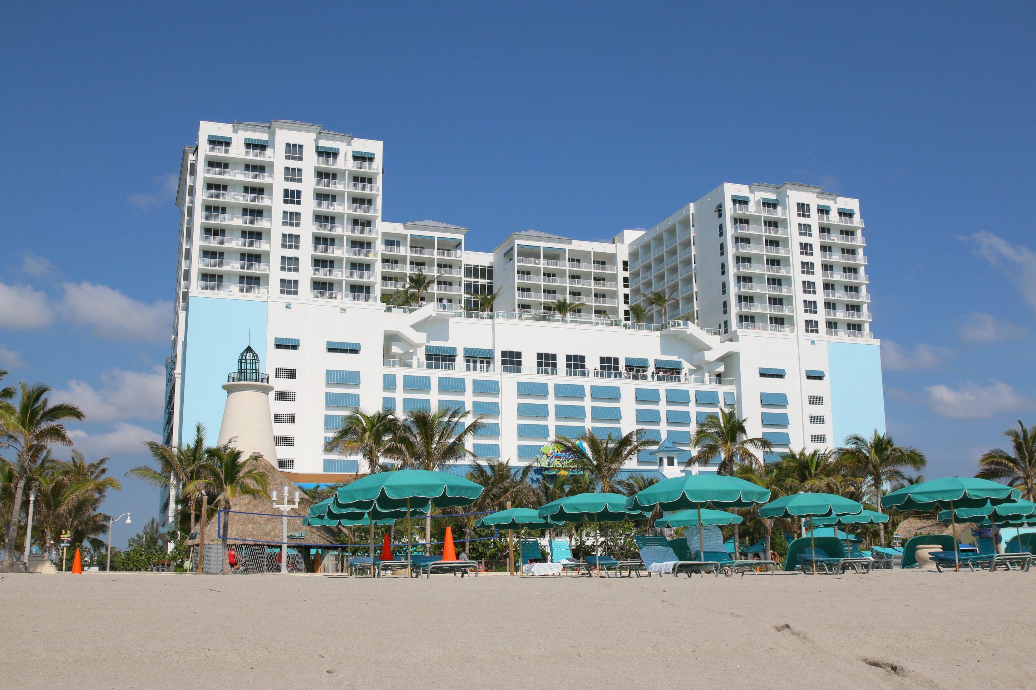 Margaritaville outdoor decor exclusive home design for Design hotel hollywood florida