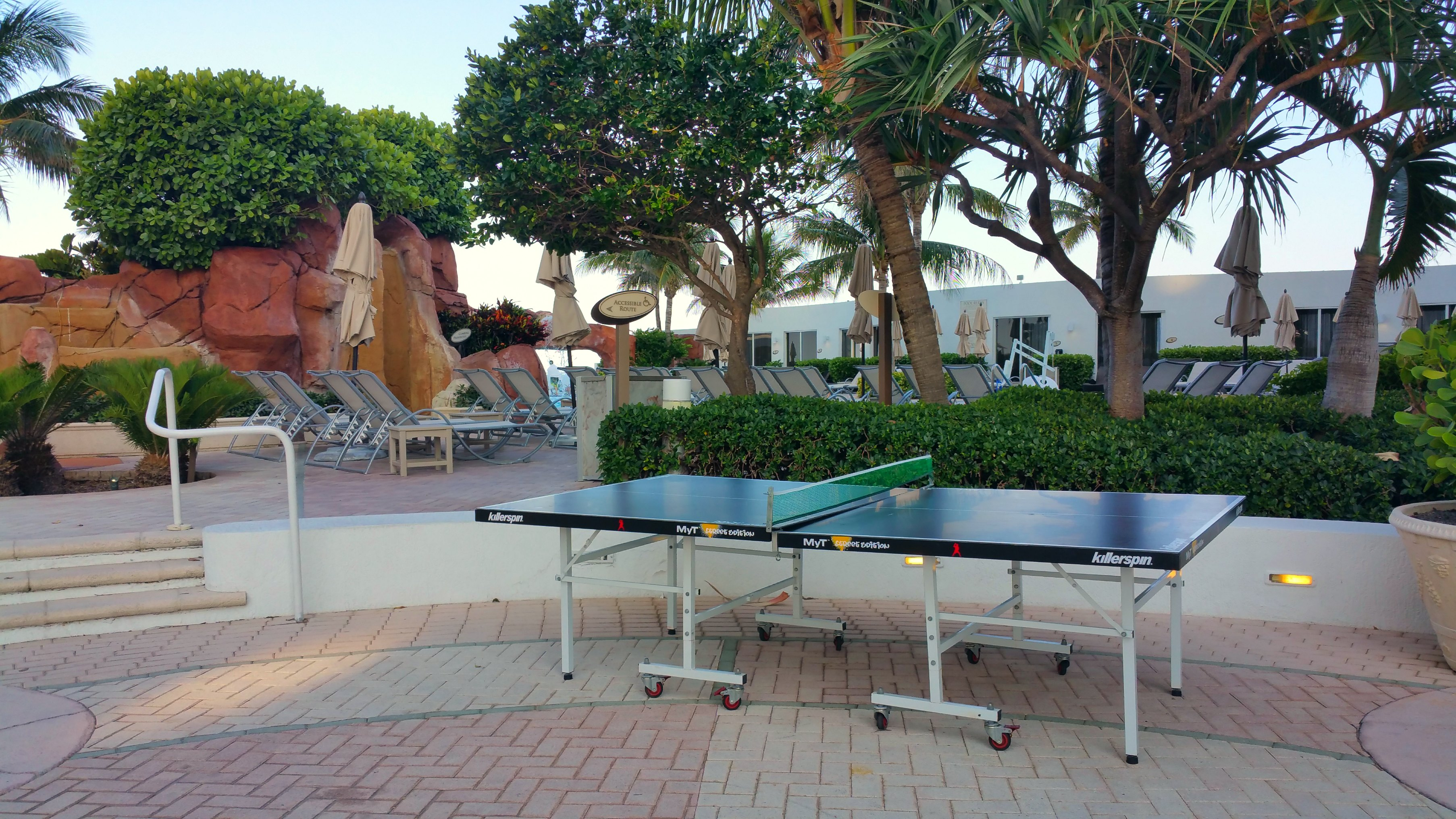 amenities tunmp miami