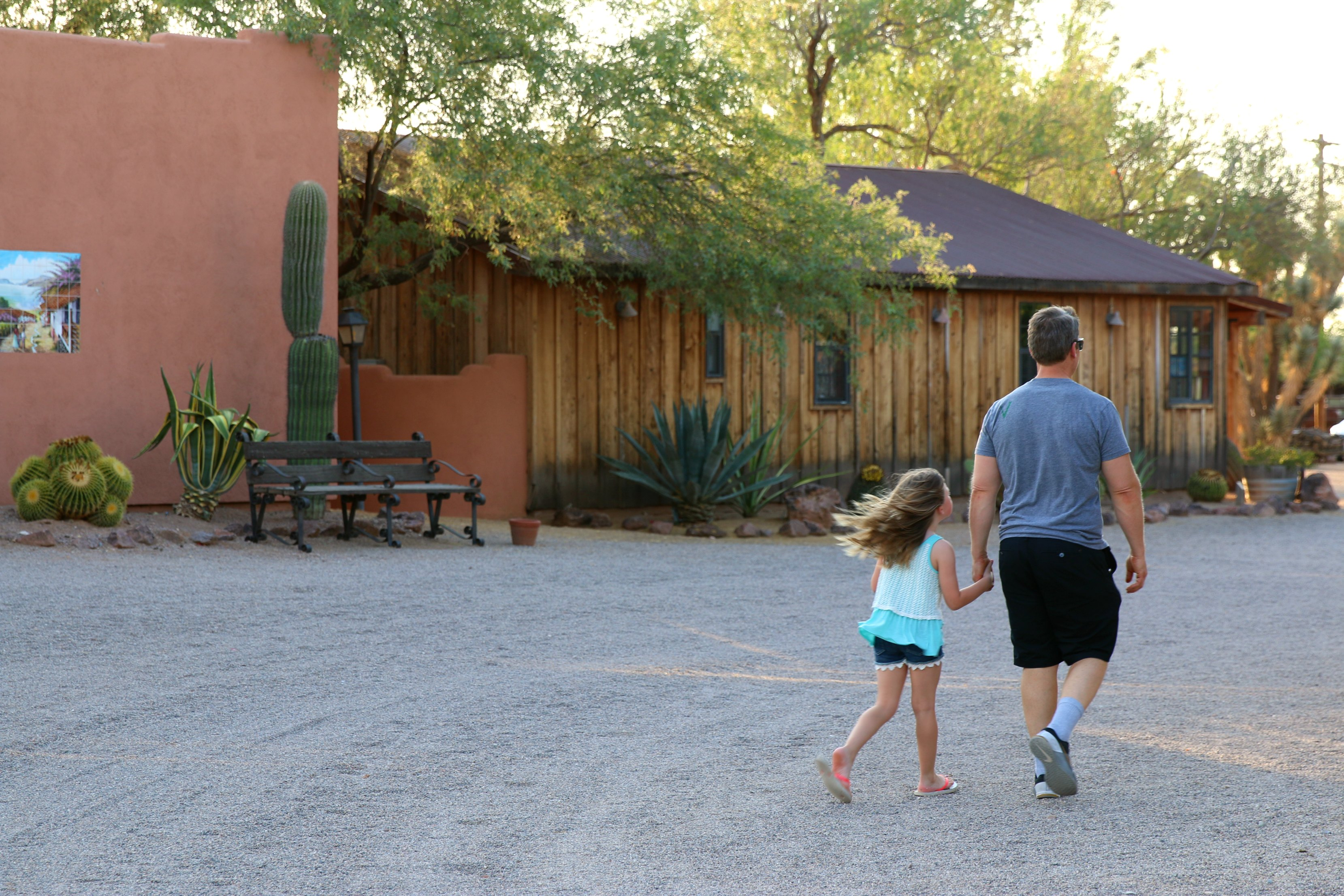 arizona summer family fun