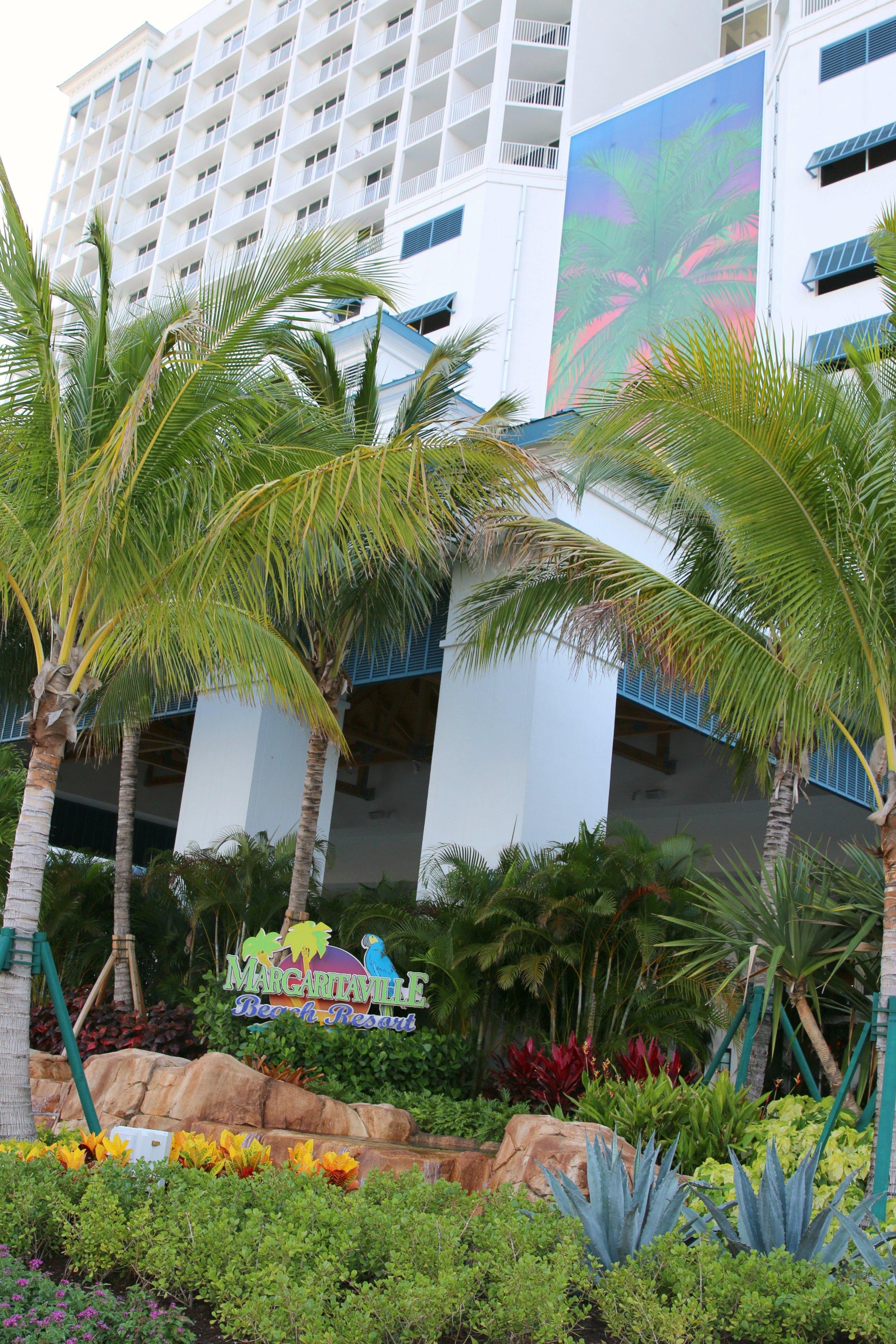 best hollywood florida family resort
