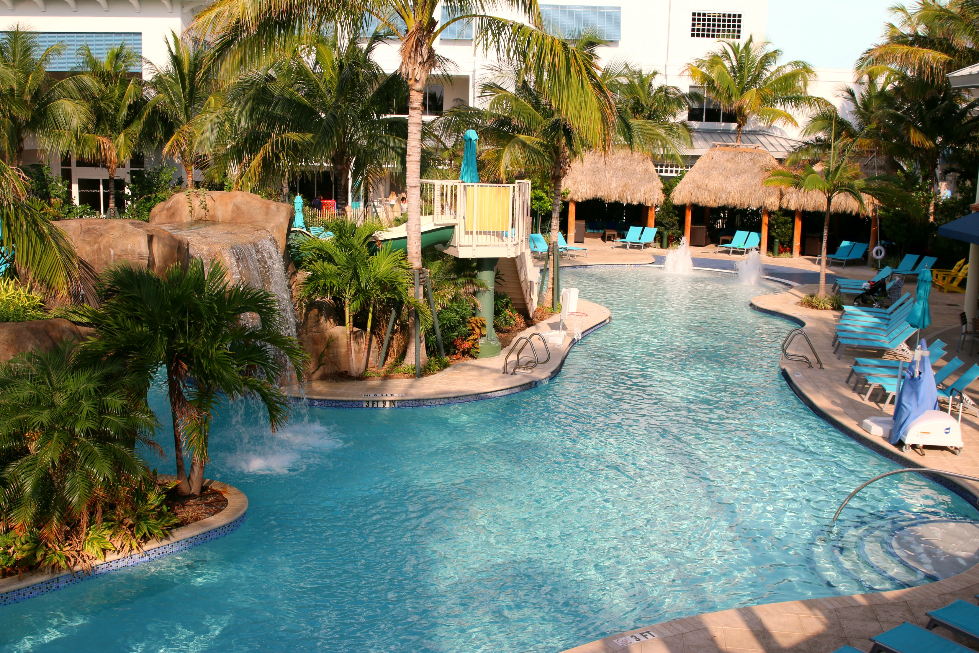 Pool Save Family Friendly Resort Hollywood Fl Margaritaville Beach Cabana